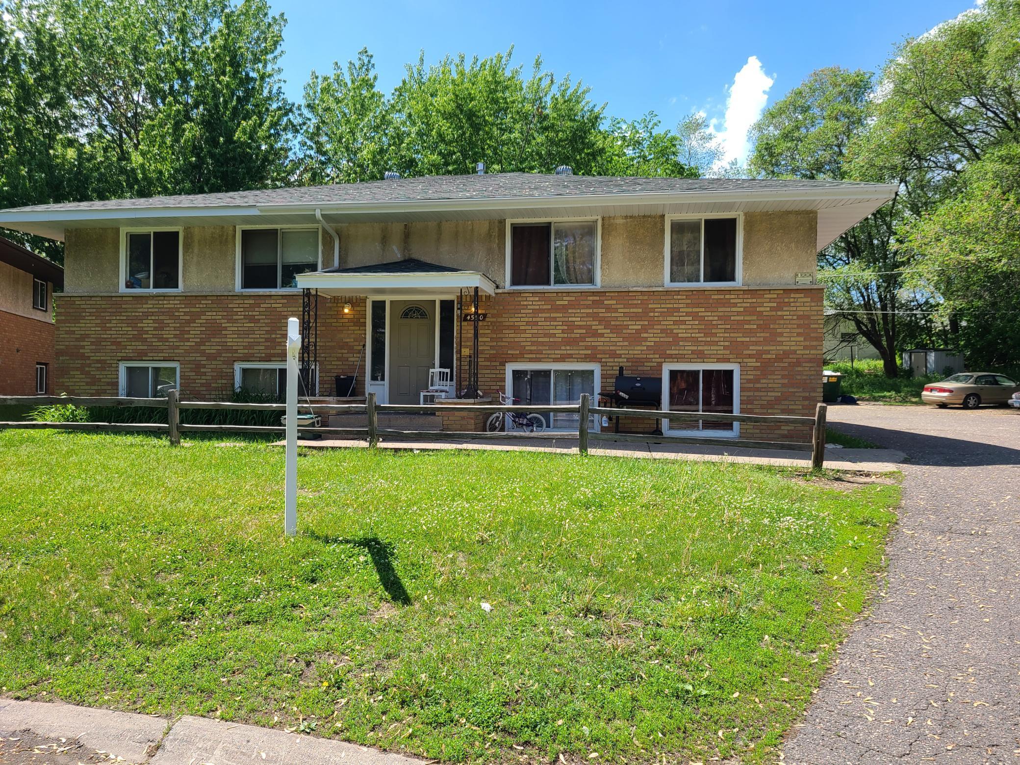 4550 Madison Street Property Photo