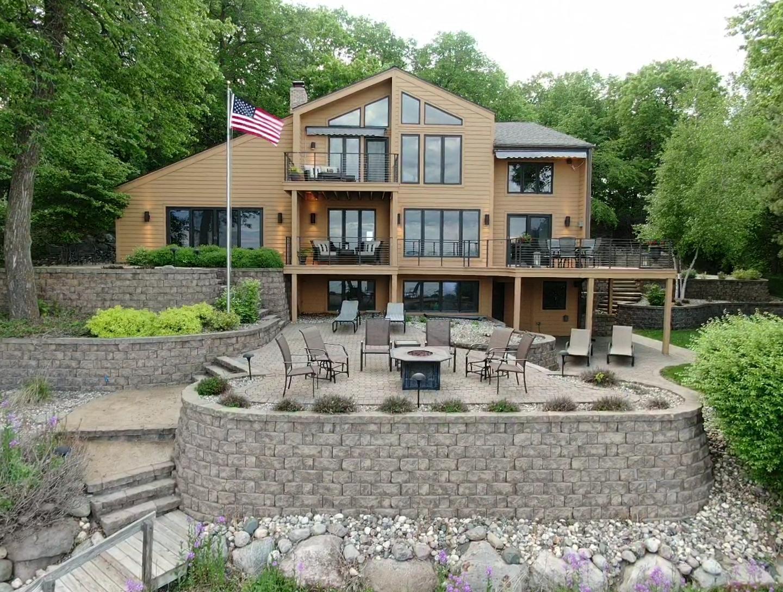 N 9033 Shore Drive Property Photo