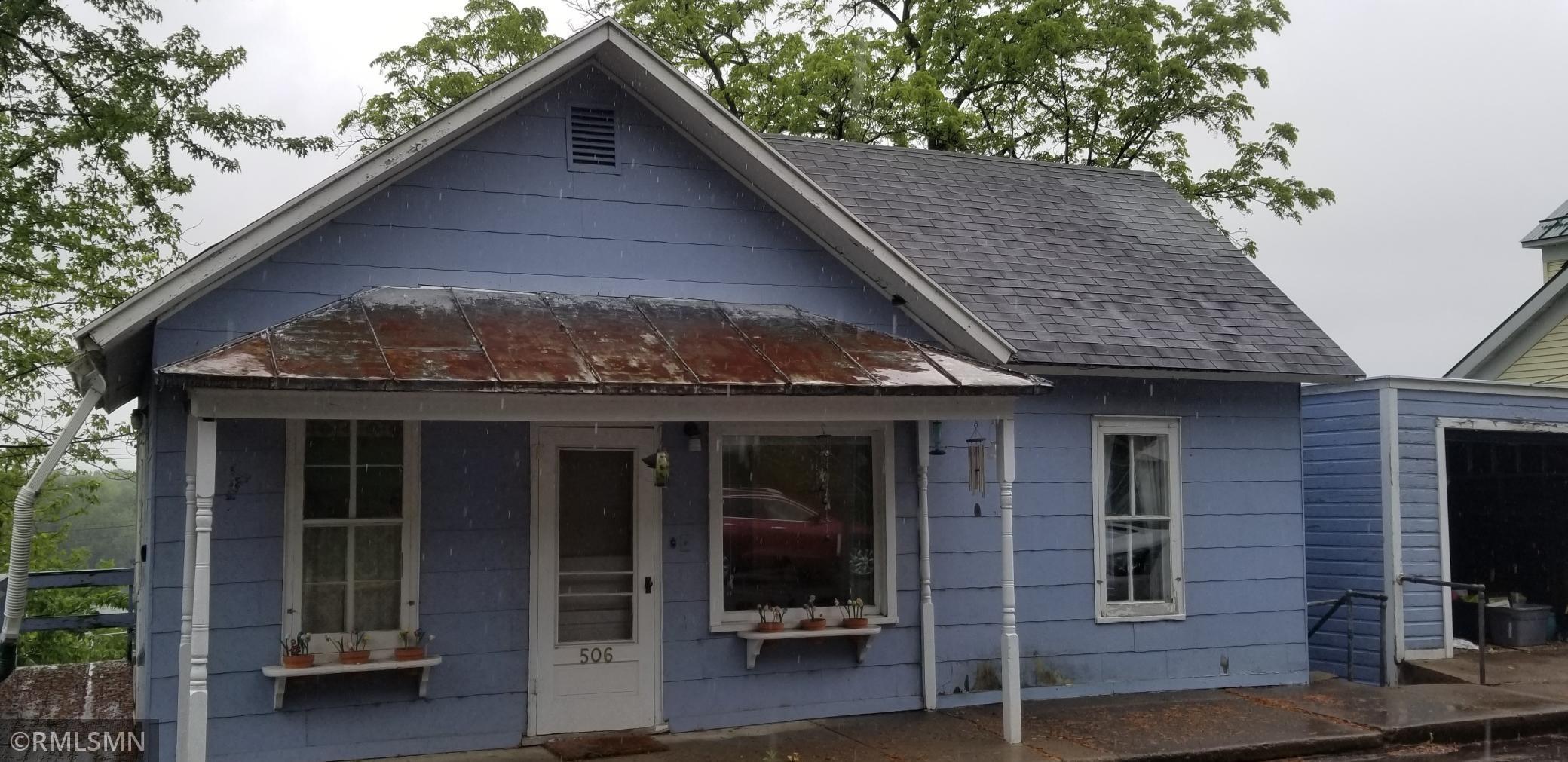 506 S 2nd Street Property Photo