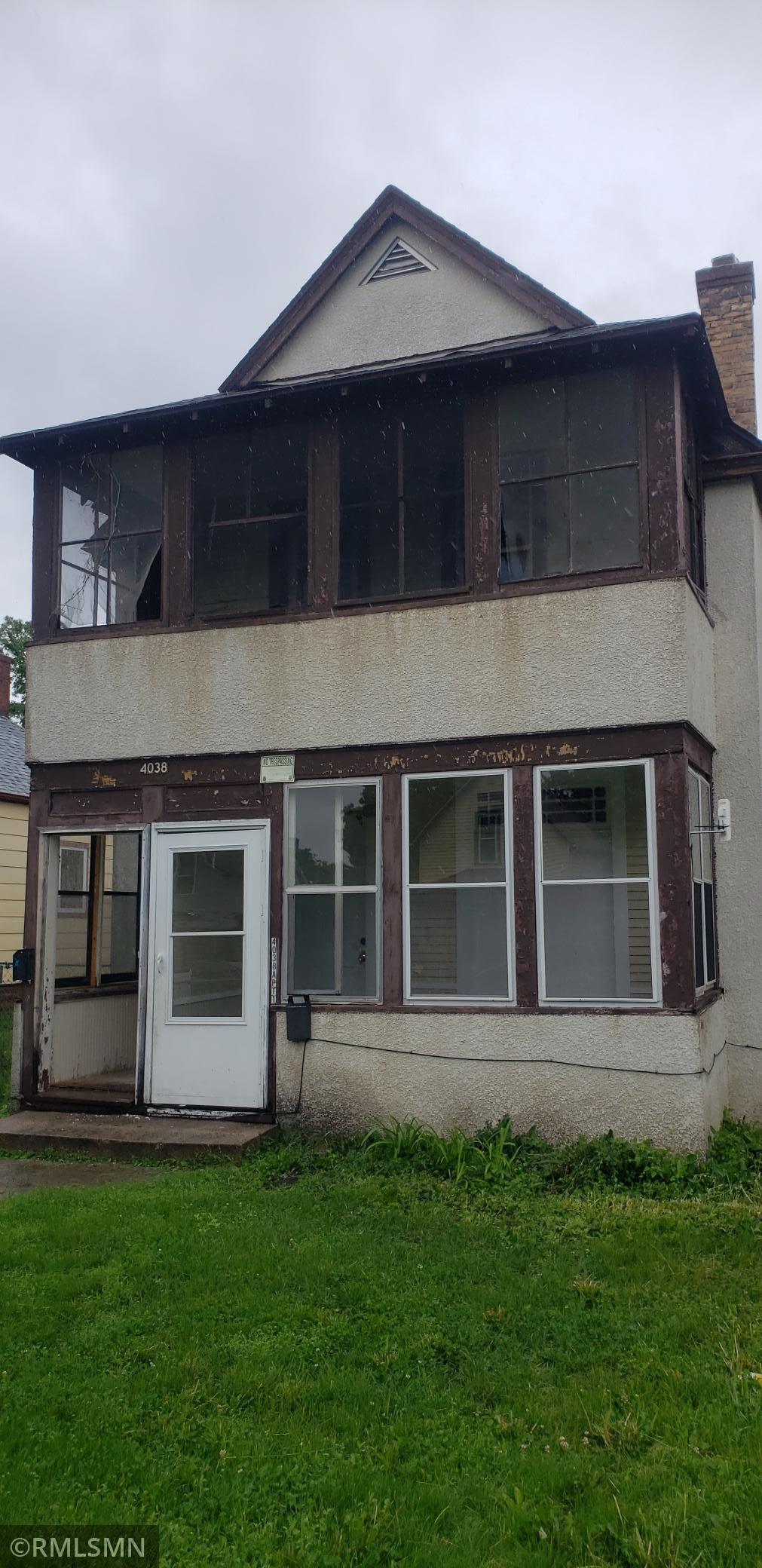 4038 Colfax Avenue Property Photo