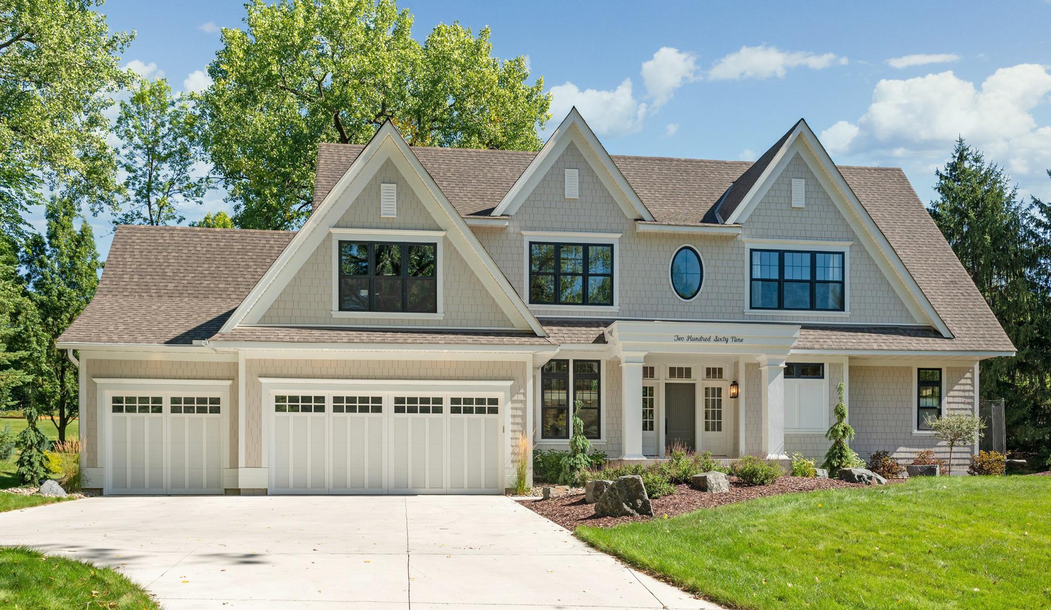269 Edgewood Lane Property Photo