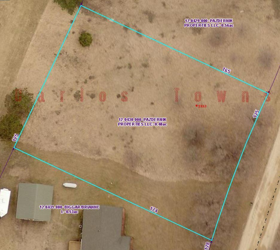 5112 S Riverview Drive Property Photo