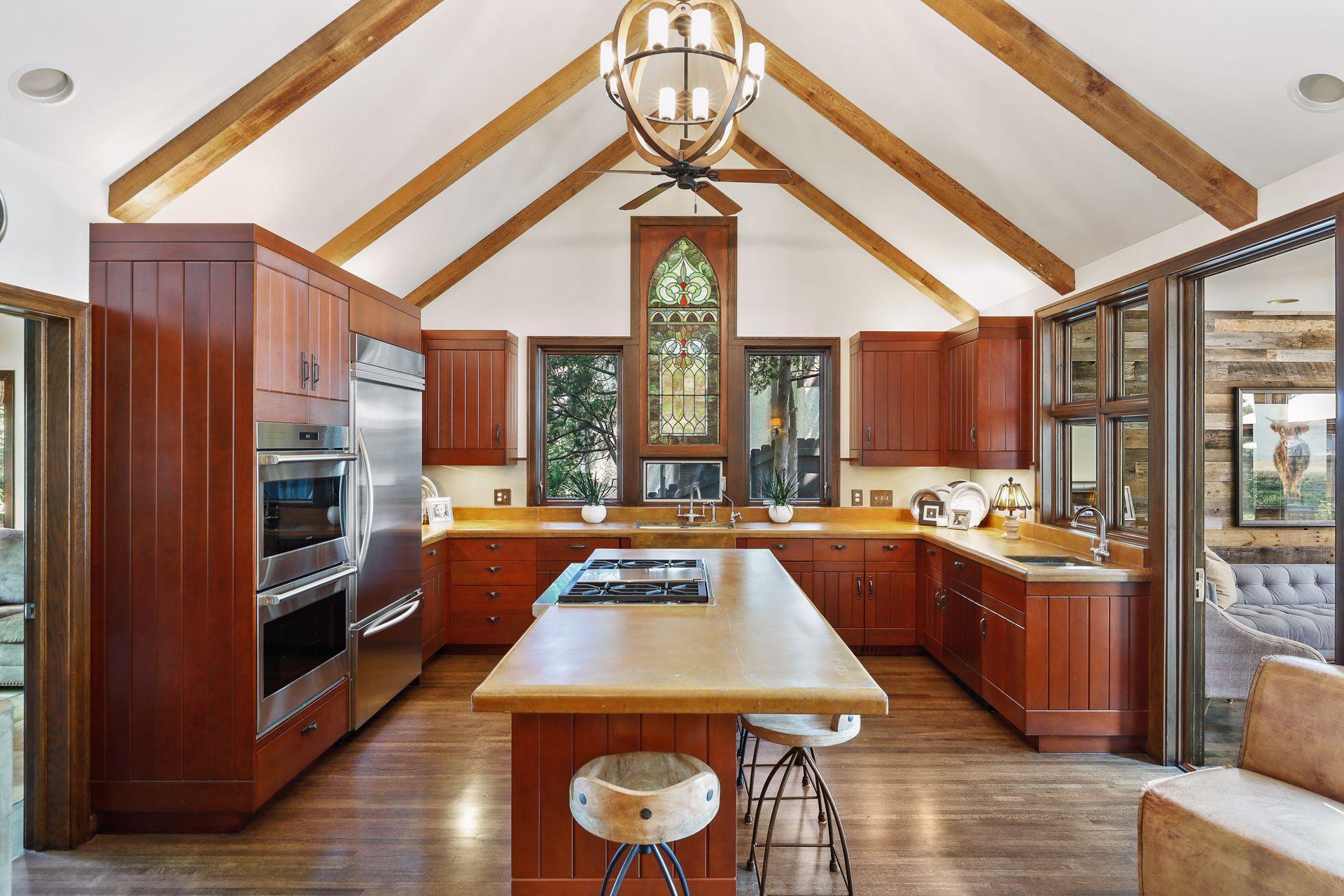 4603 Sunnyside Road Property Photo 8
