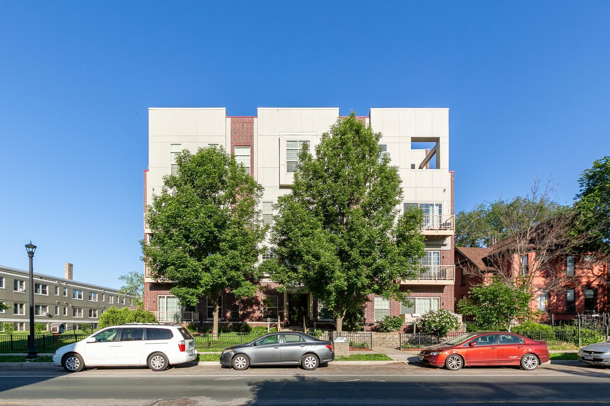 3310 Nicollet Avenue Property Photo