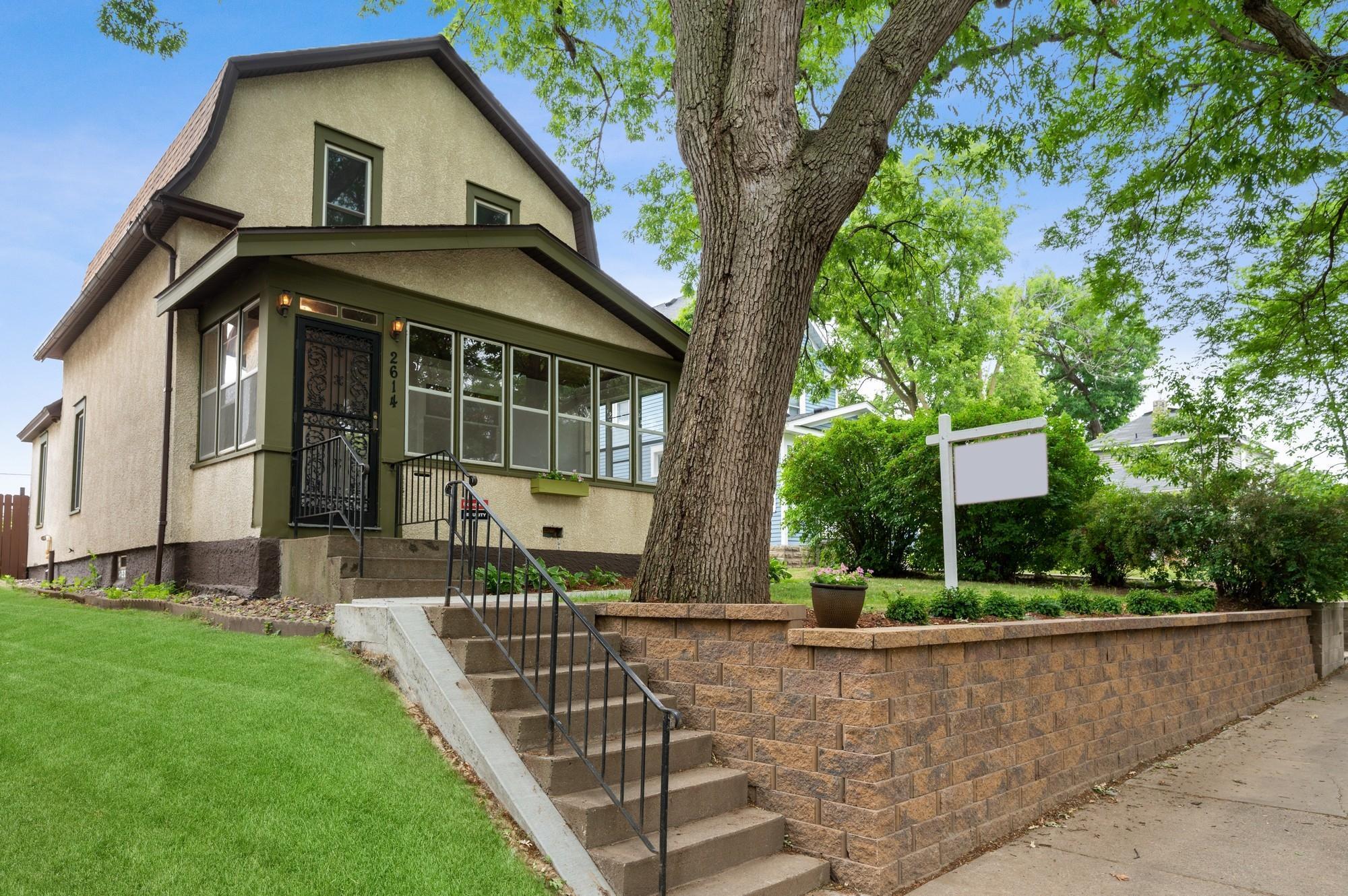 2614 Colfax Avenue Property Photo