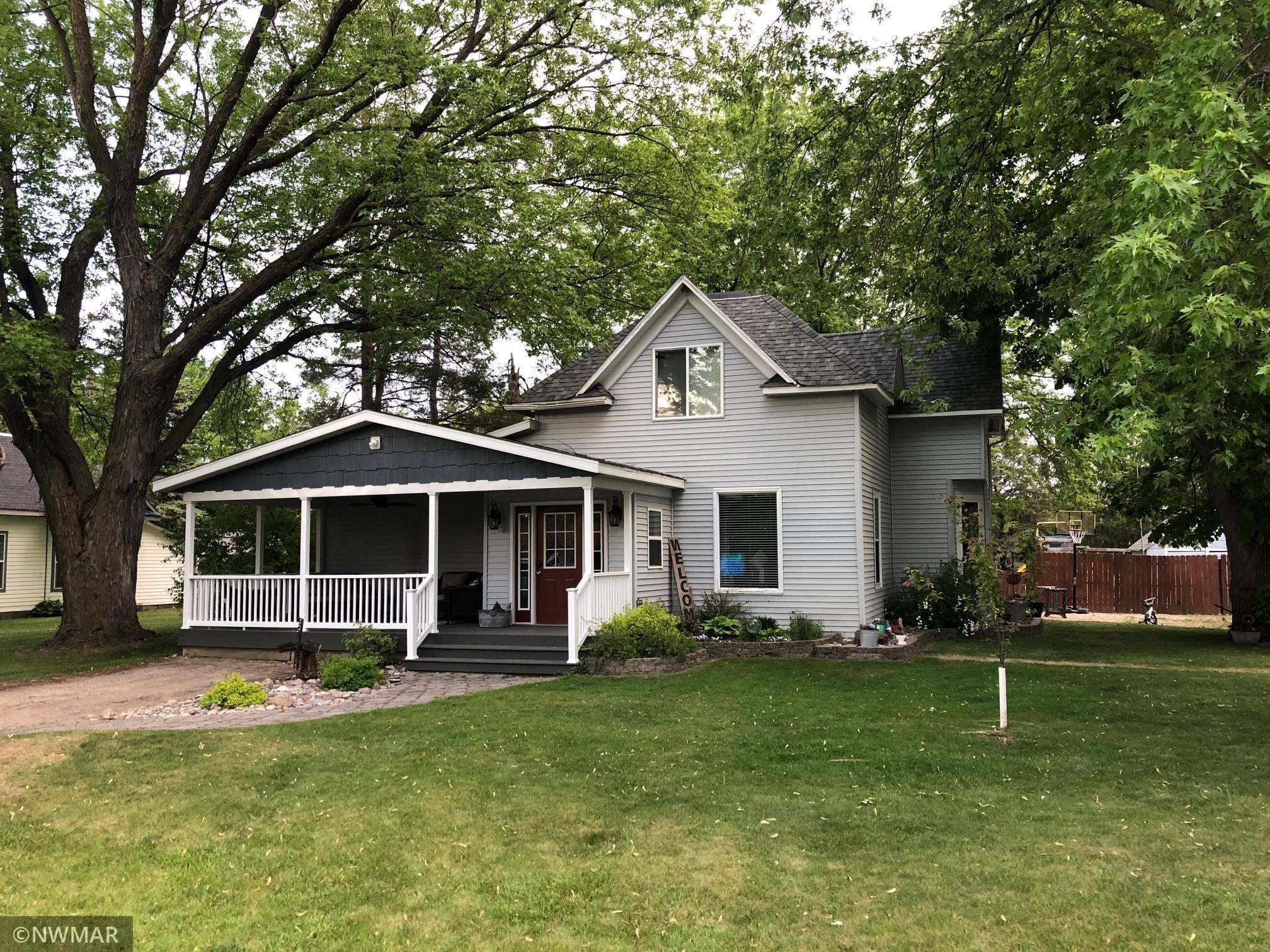 110 Elm Avenue Property Photo