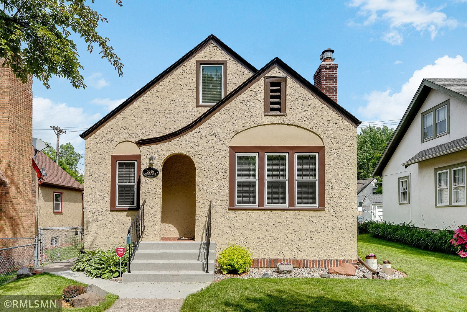 3646 Sheridan Avenue Property Photo