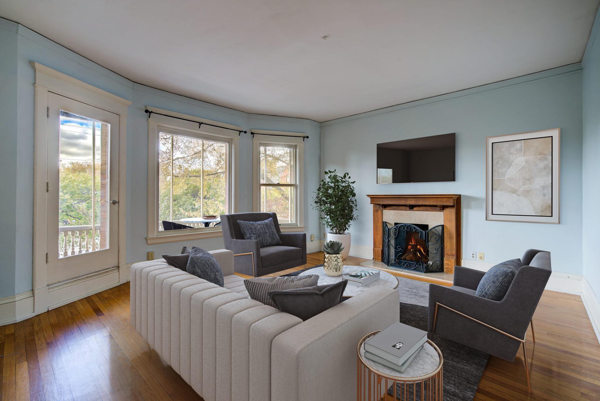 Apt Own No25 Fillmore&walter Real Estate Listings Main Image