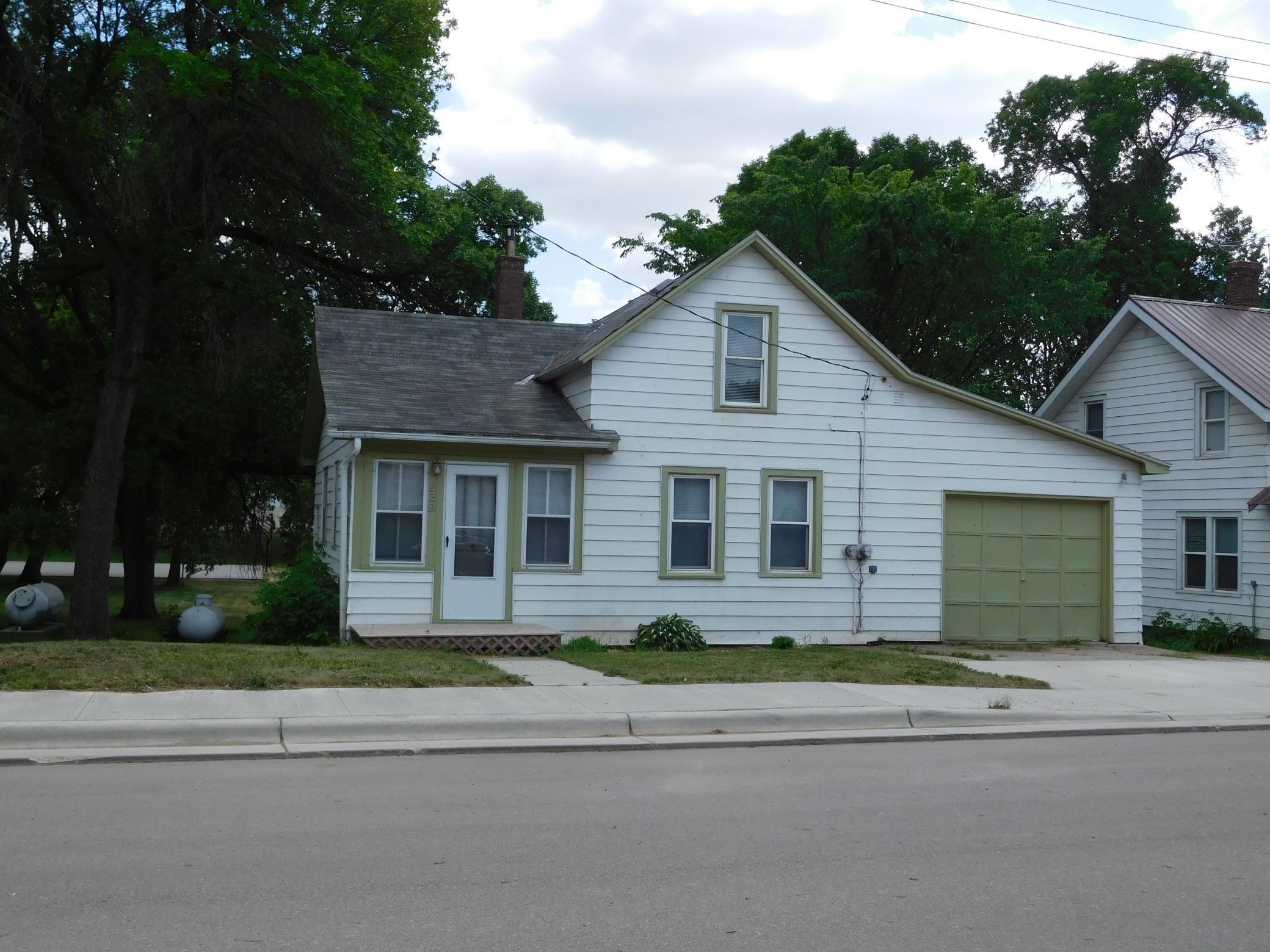 229 Division Street Property Photo