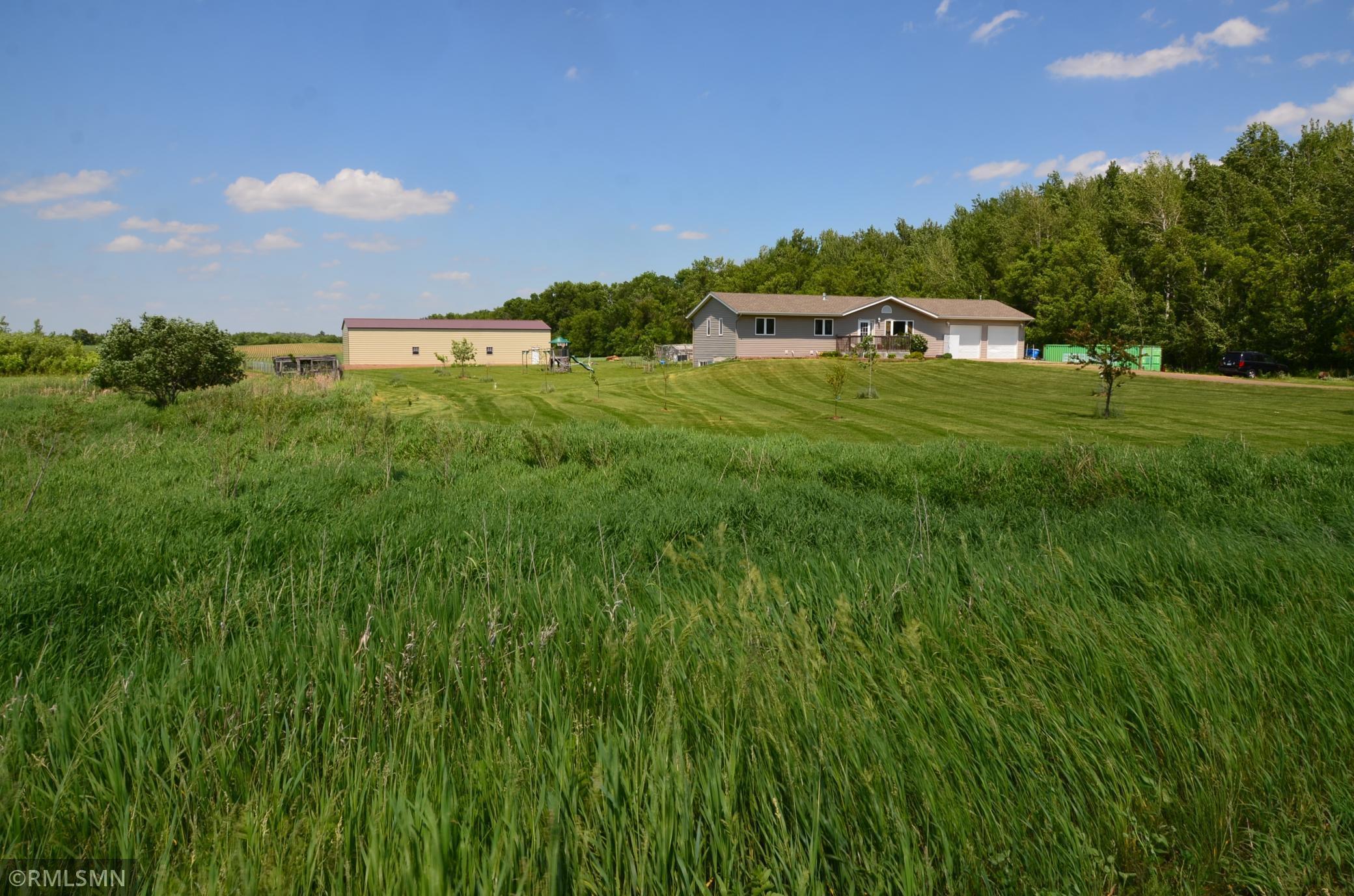 Dalbo Twp Real Estate Listings Main Image