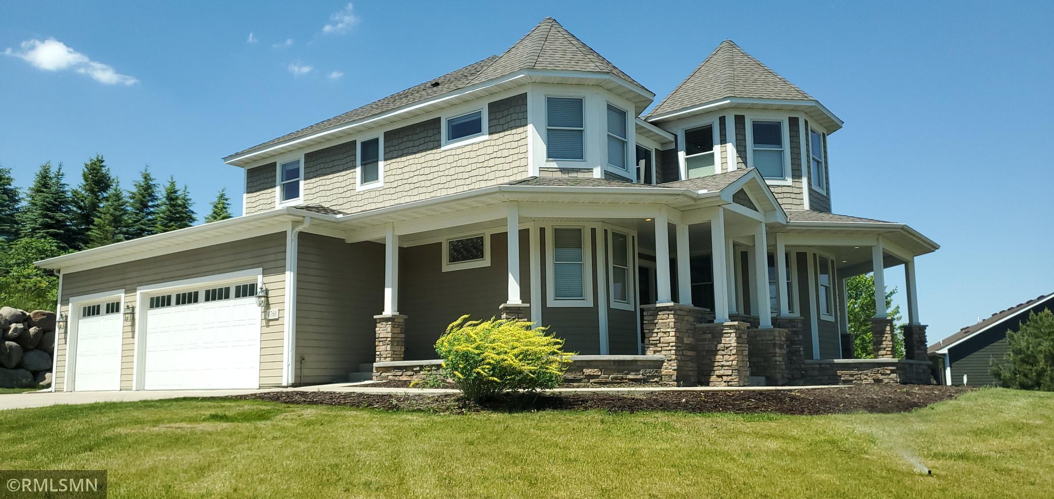 8766 Stonefield Lane Property Photo