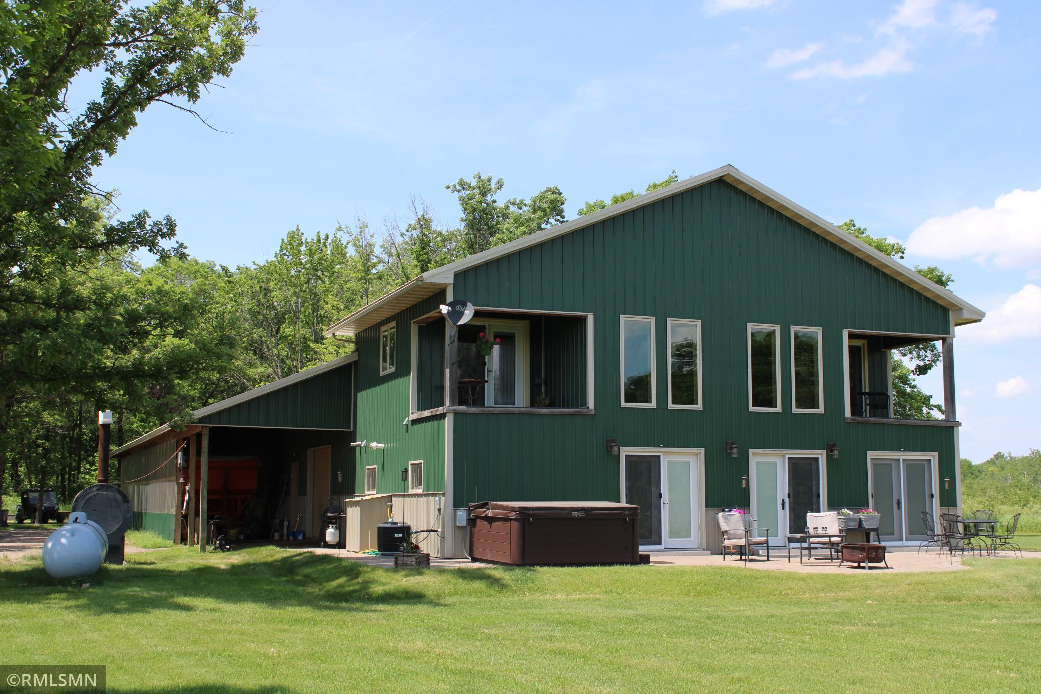 13507 Auburn Road Property Photo