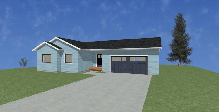 Lot 4 25 25 1/4 Cliff Property Photo