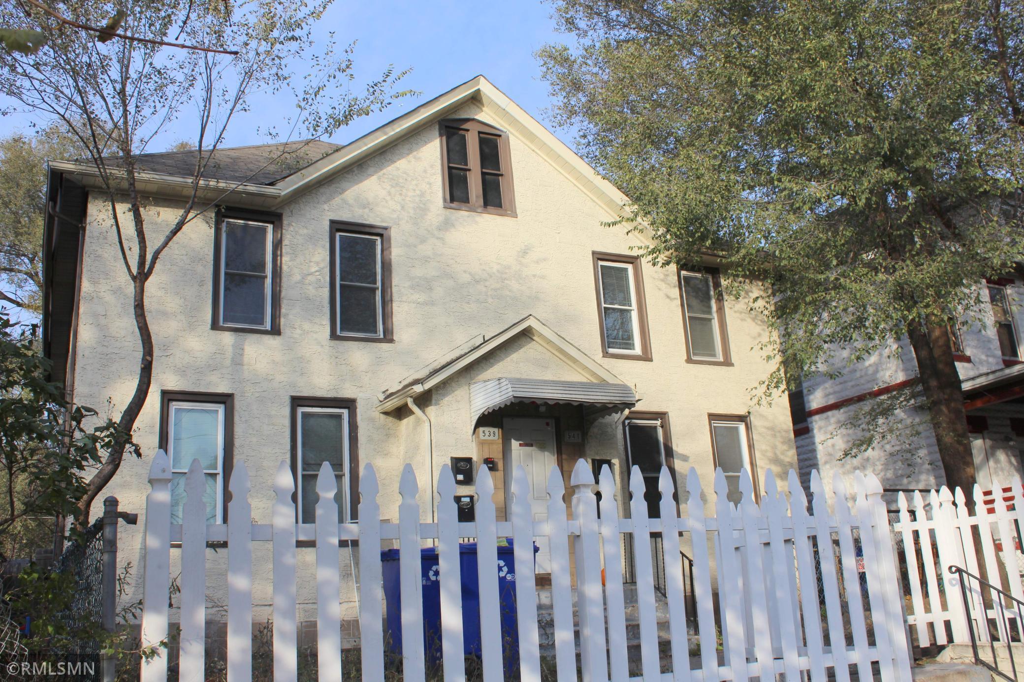 539 Minnehaha Avenue Property Photo