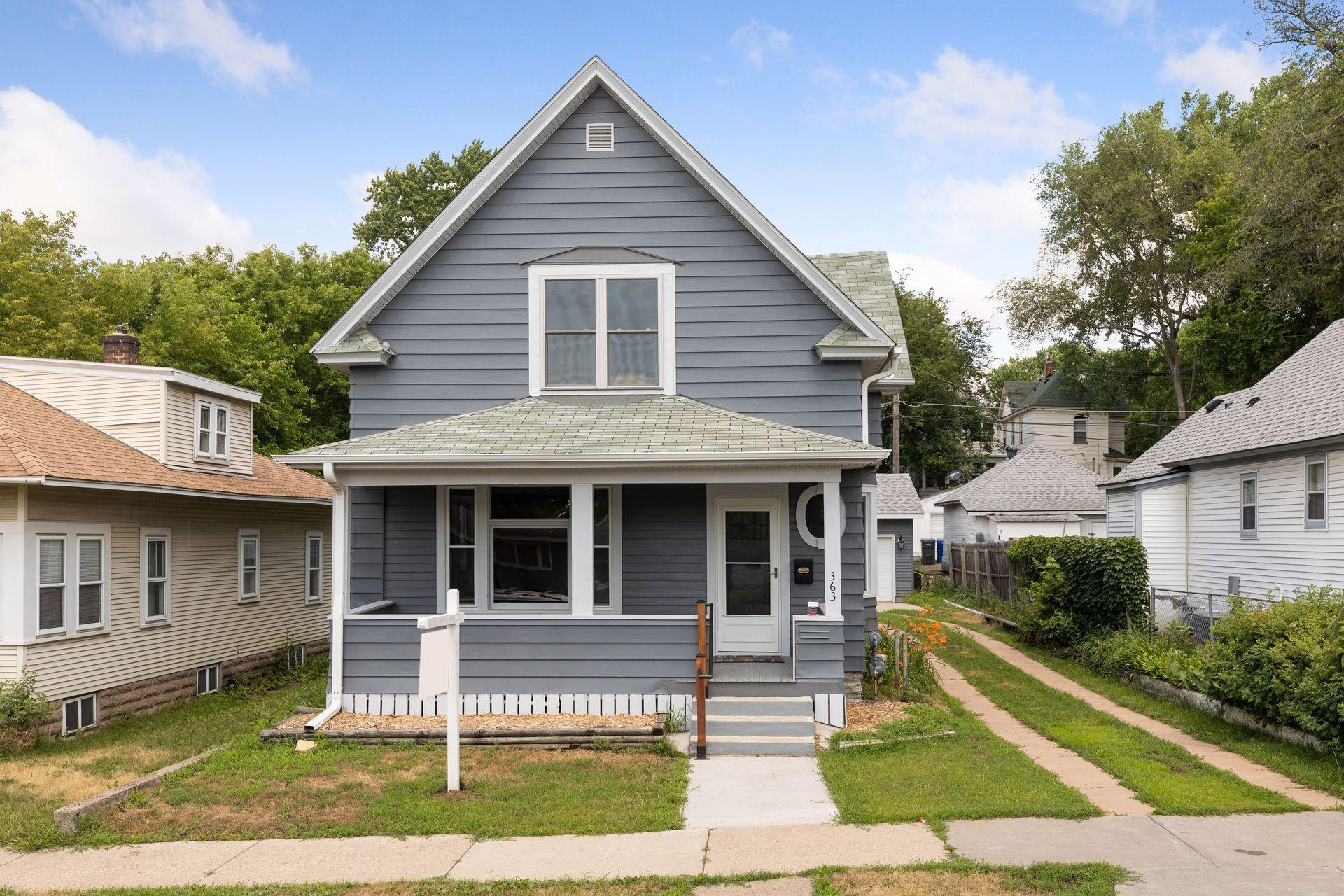 363 Lawson Avenue Property Photo