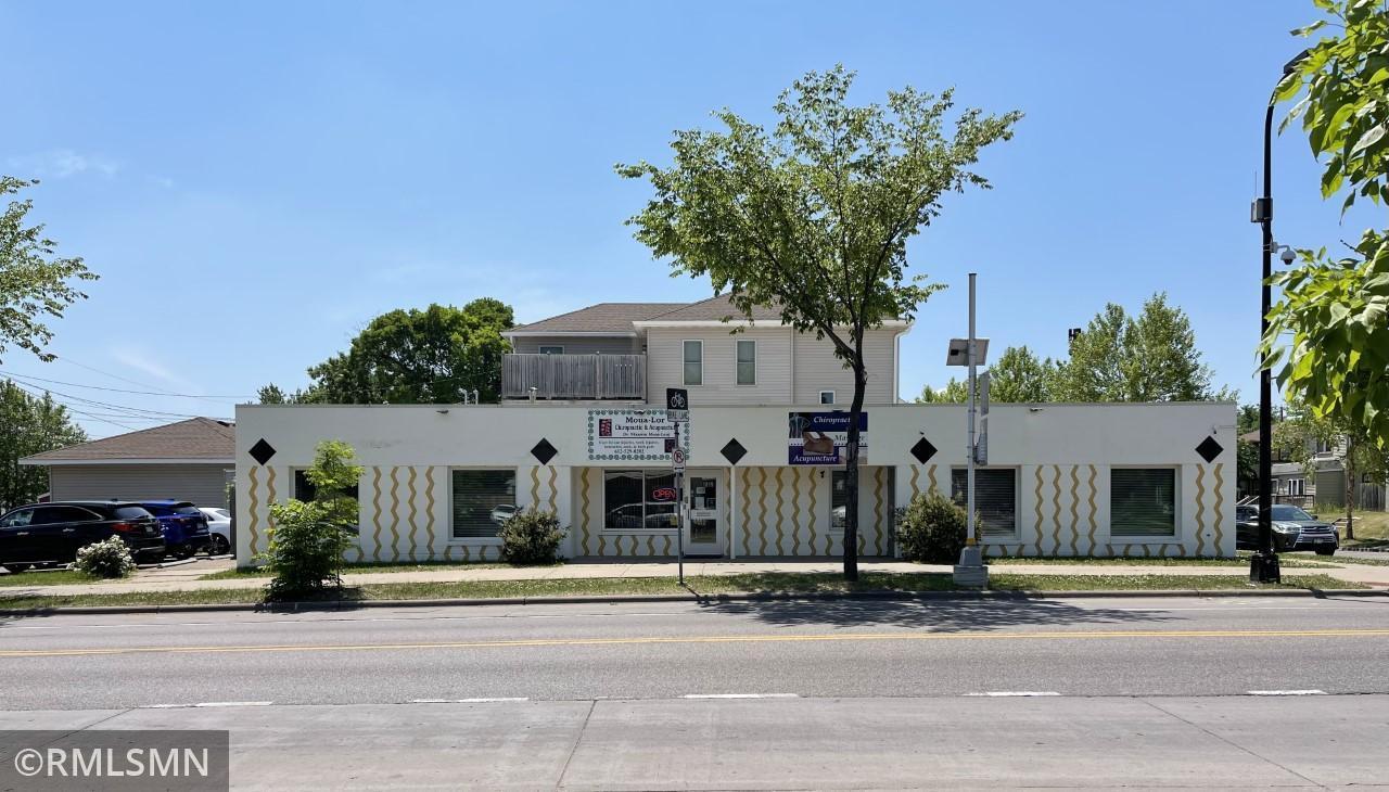 1819 Lowry Avenue Property Photo