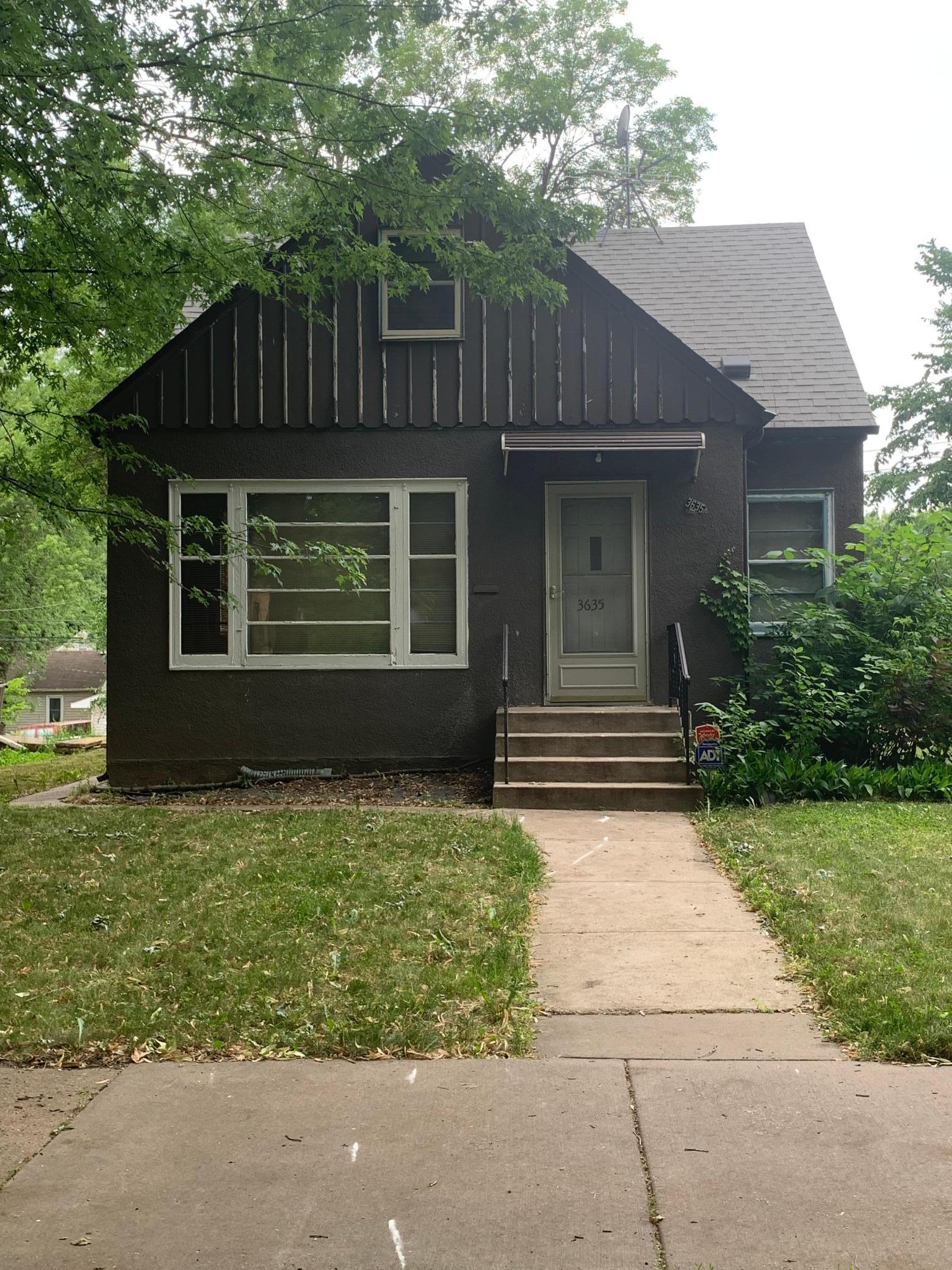 3635 Thomas Avenue Property Photo