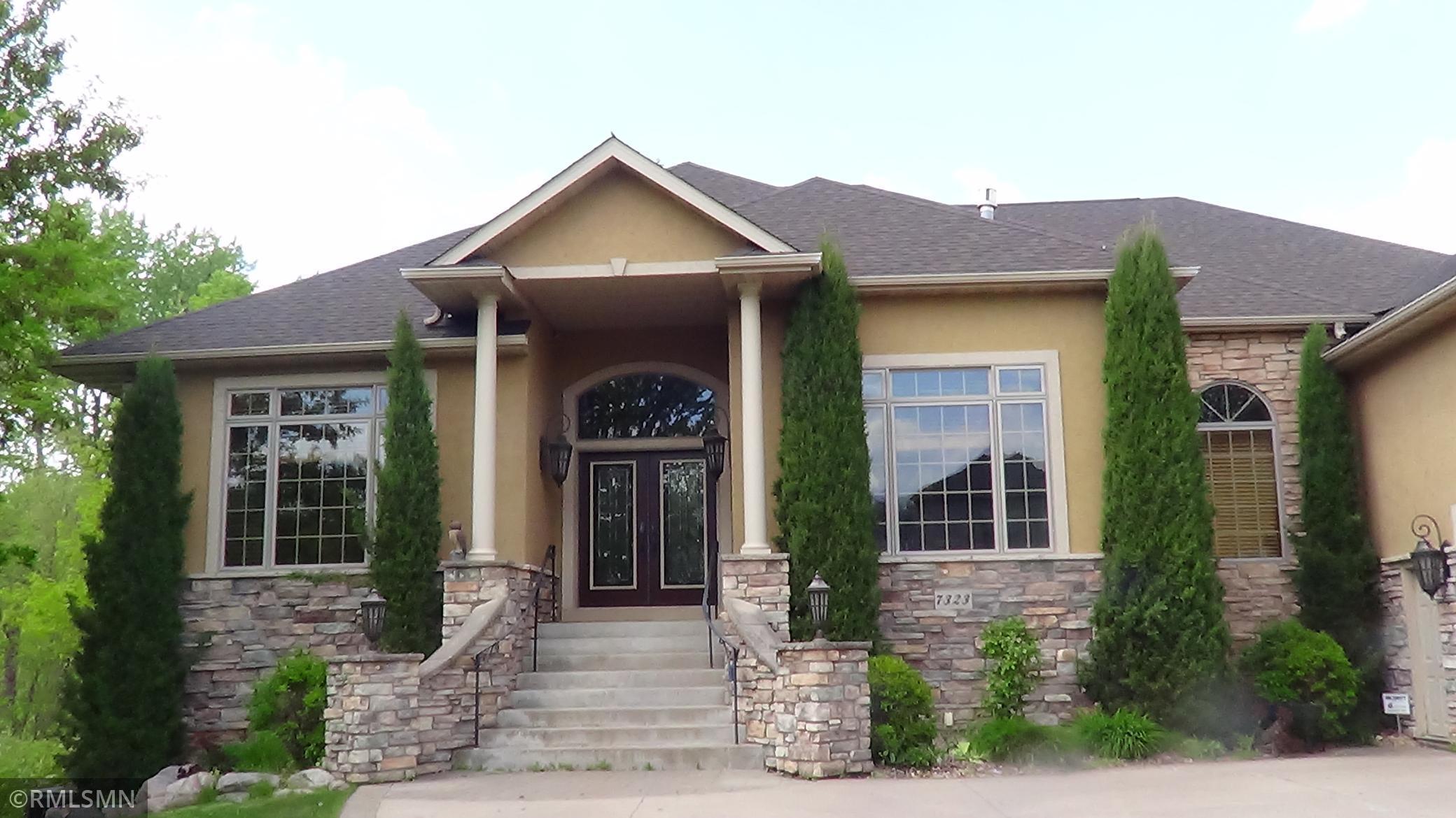 7323 Peltier Circle Property Photo
