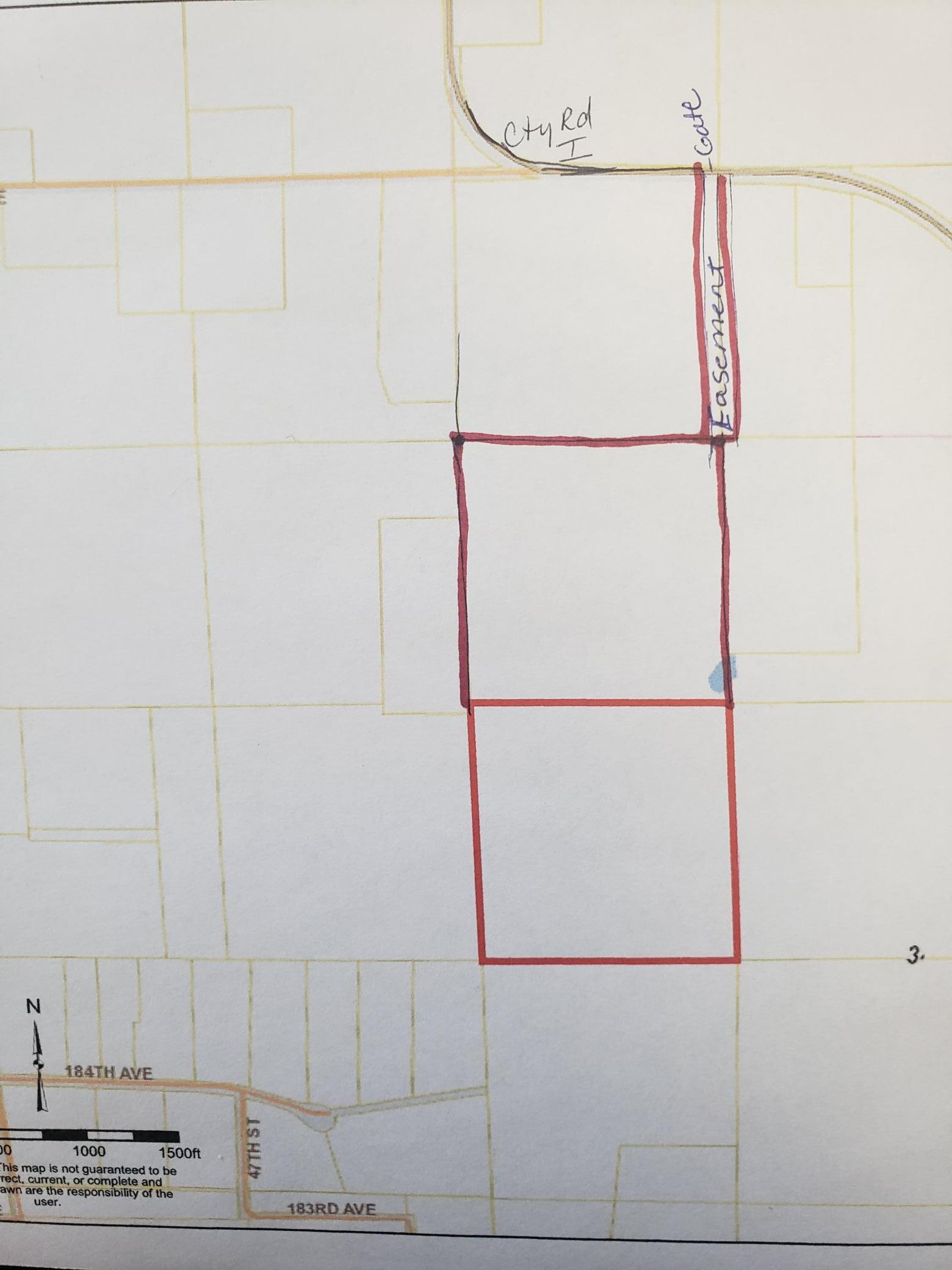Xxx County Road I Property Photo