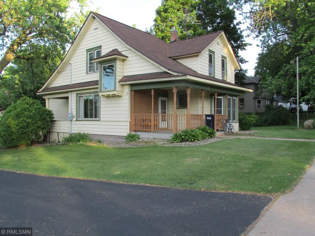 S 156 Chestnut Street Property Photo