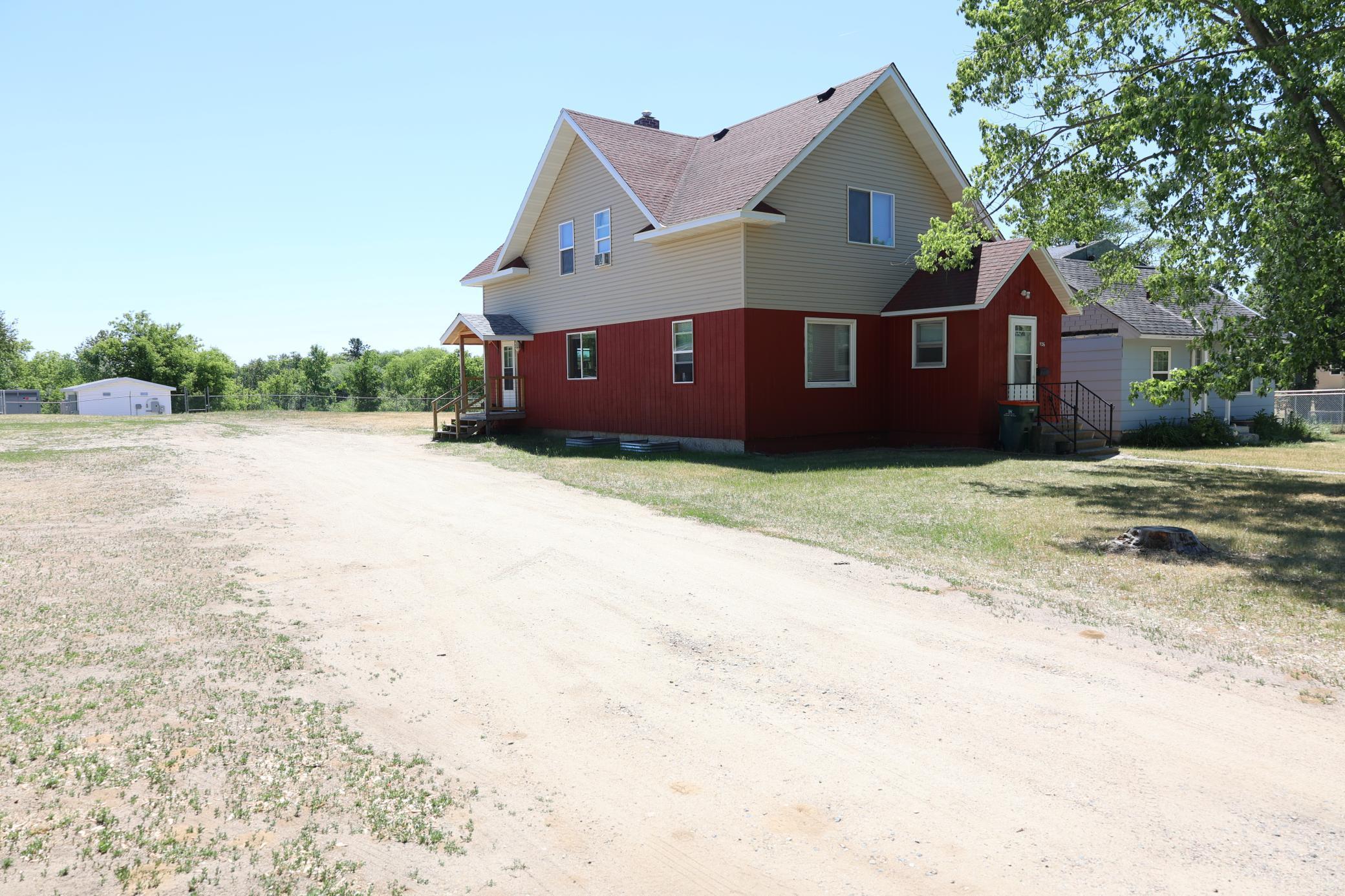 1126 2nd Street Property Photo