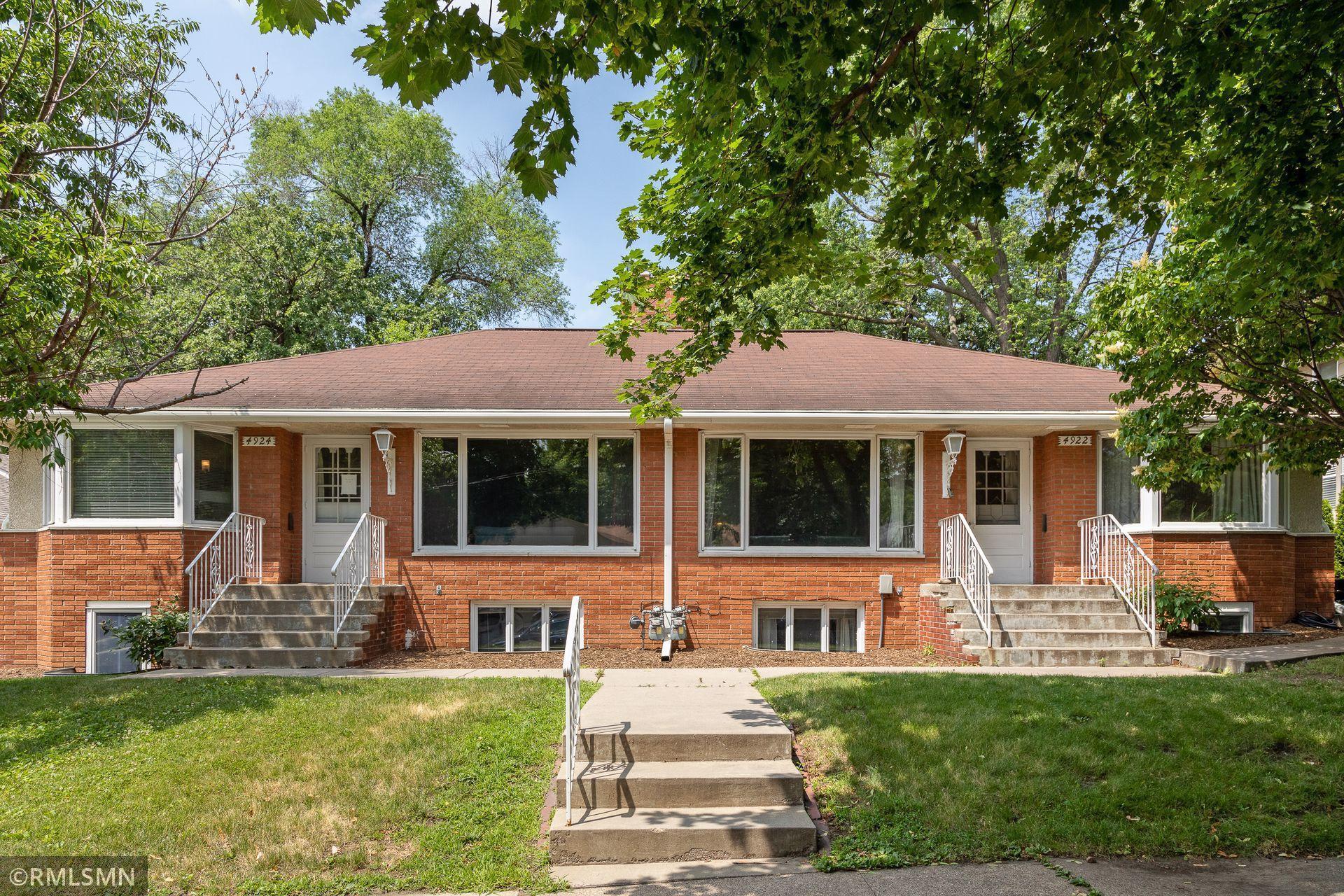 4922 Sheridan Avenue Property Photo