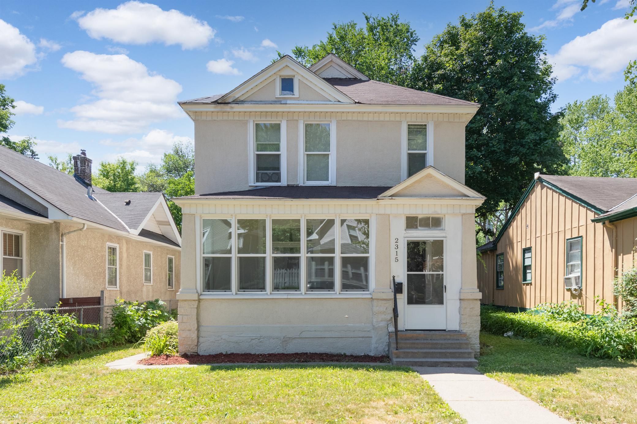 2315 Upton Avenue Property Photo