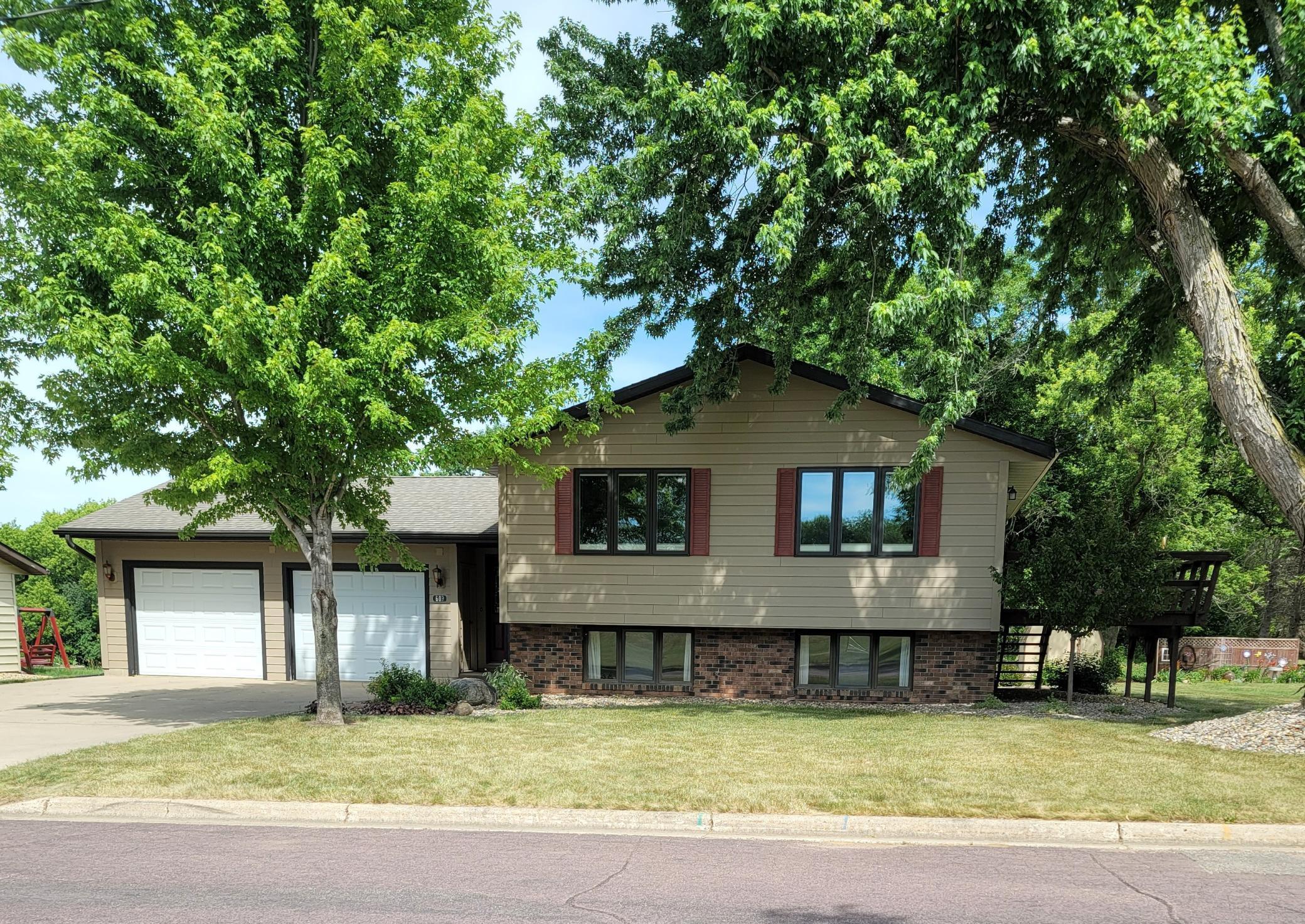 609 13th Street Property Photo