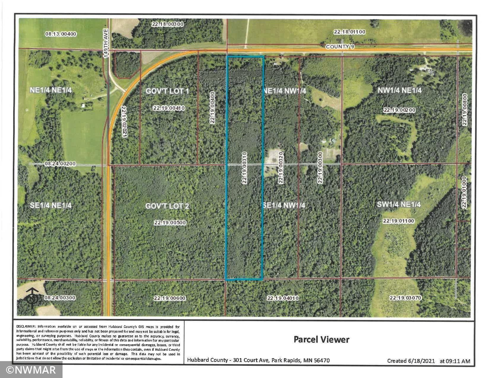 15427 County 9 Property Photo