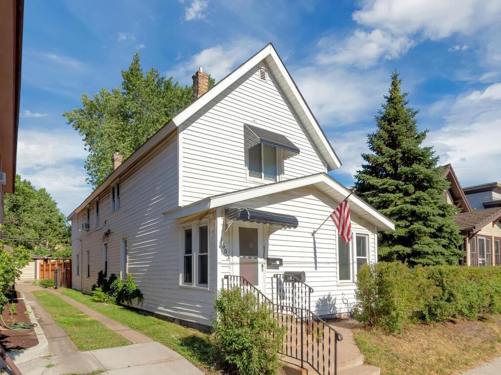 1603 4th Street Property Photo