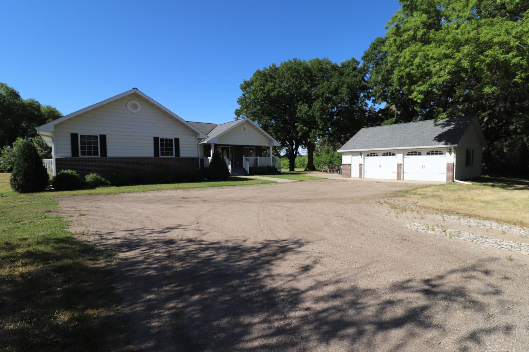 24935 Cedar Lake Road Property Photo