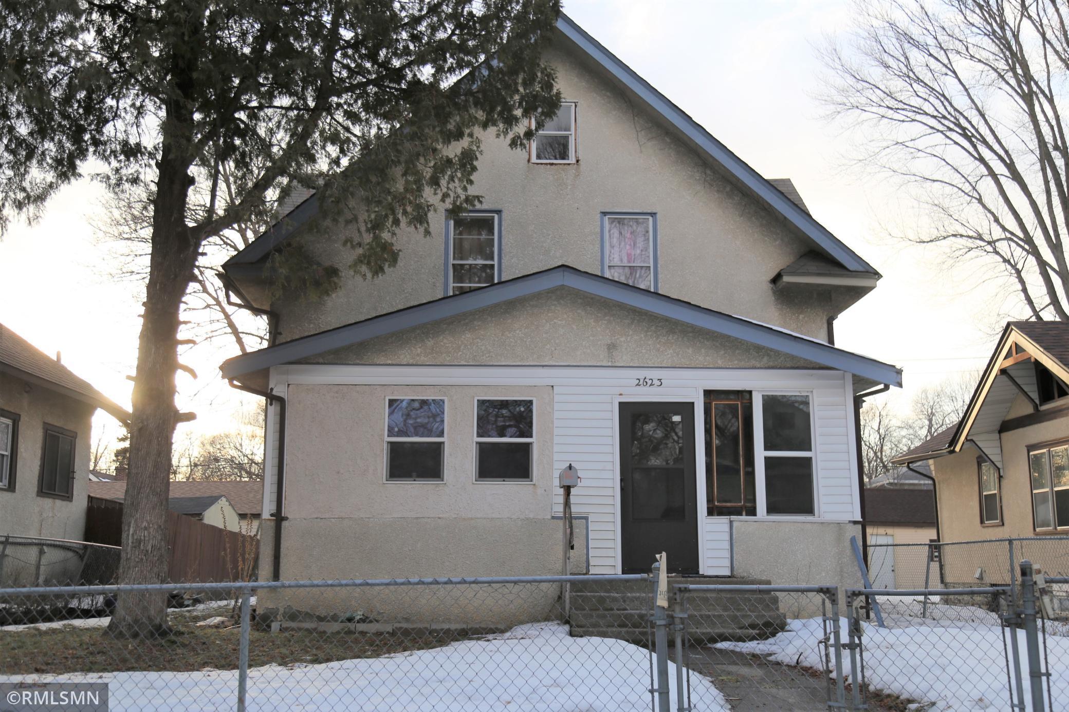 2623 Irving Avenue Property Photo