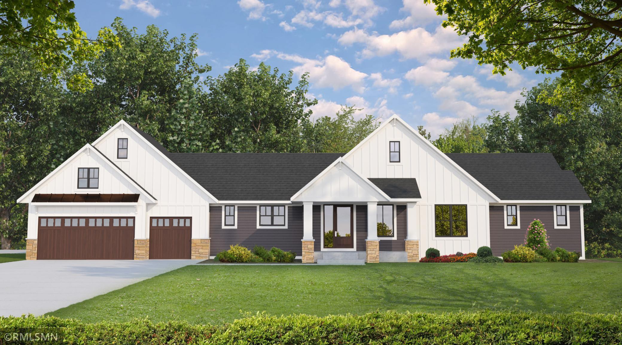 2935 Overlook Drive Property Photo