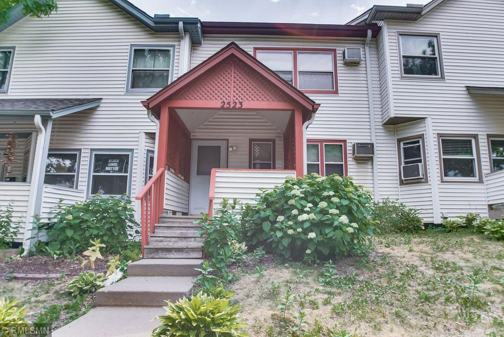 2523 Clinton Avenue Property Photo