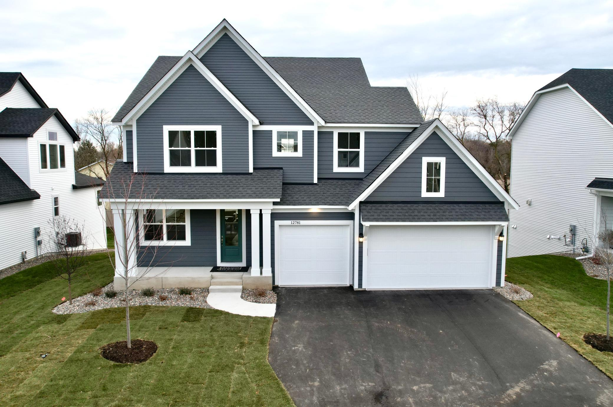 12781 137th Avenue Property Photo