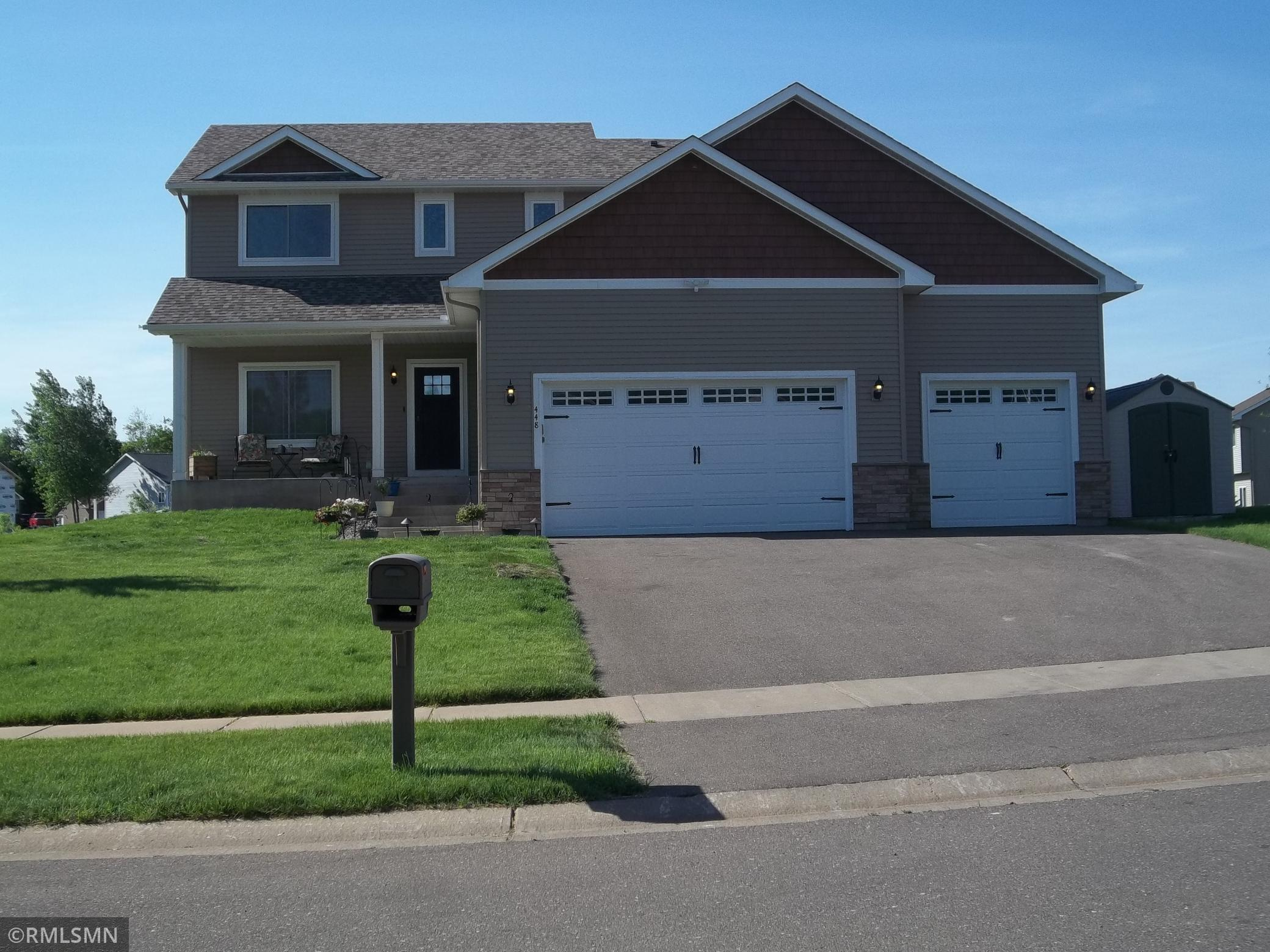 448 Alaska Loop Property Photo