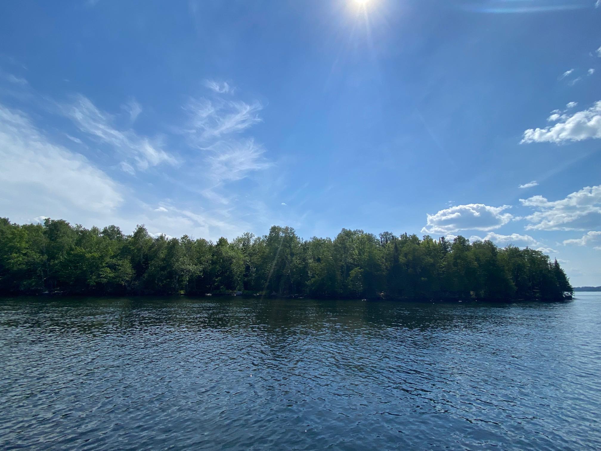 Parcel B Taylors Island Lake Vermilion Property Photo