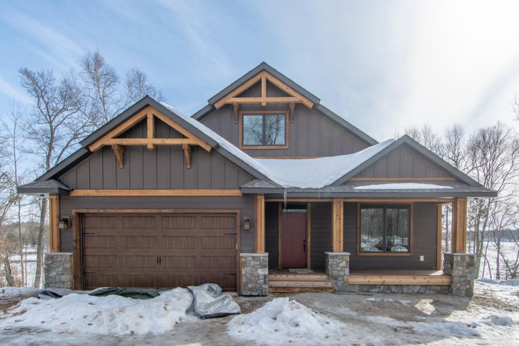 10523 Squaw Point Road Property Photo