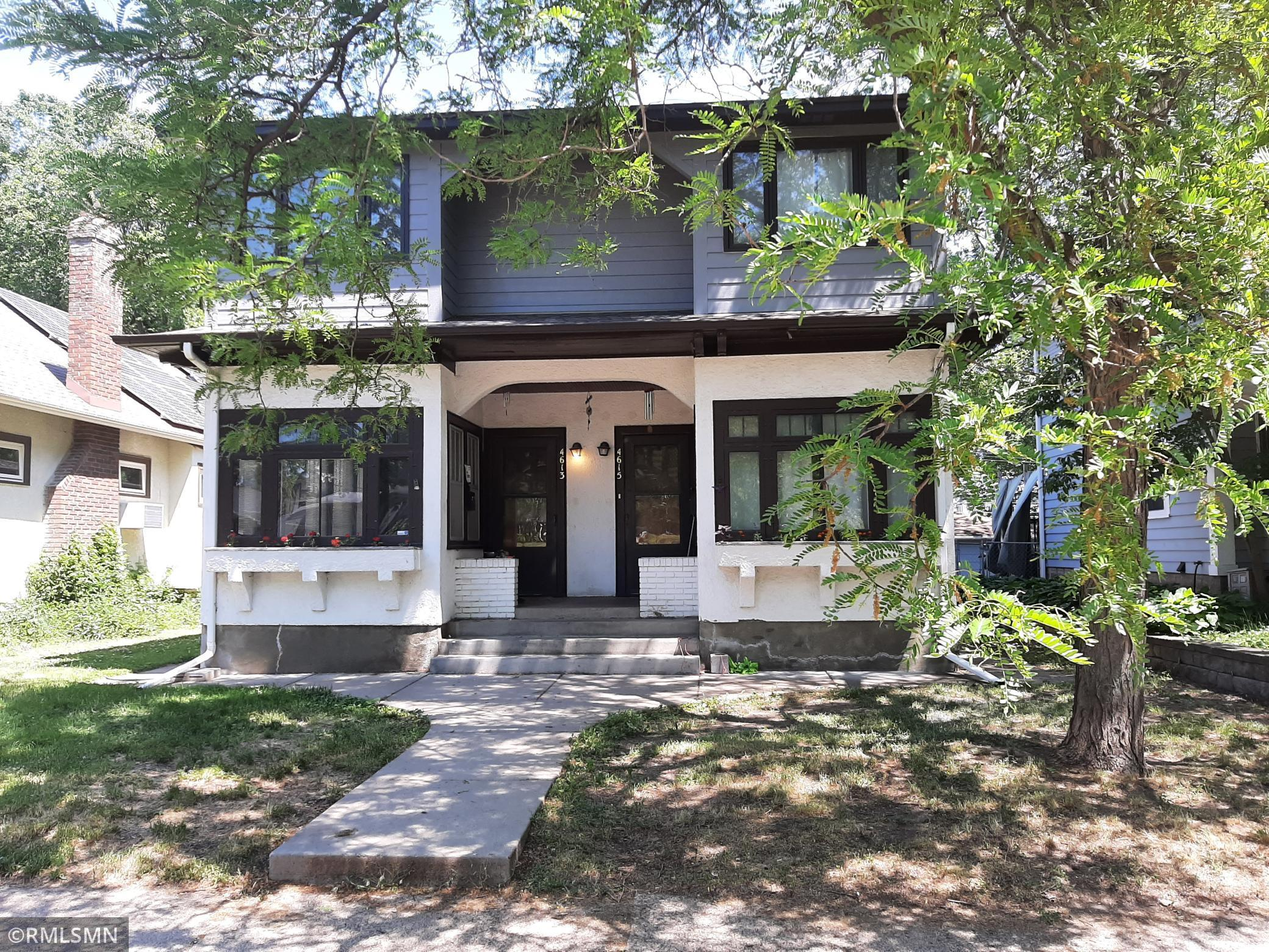 4613 Garfield Avenue Property Photo