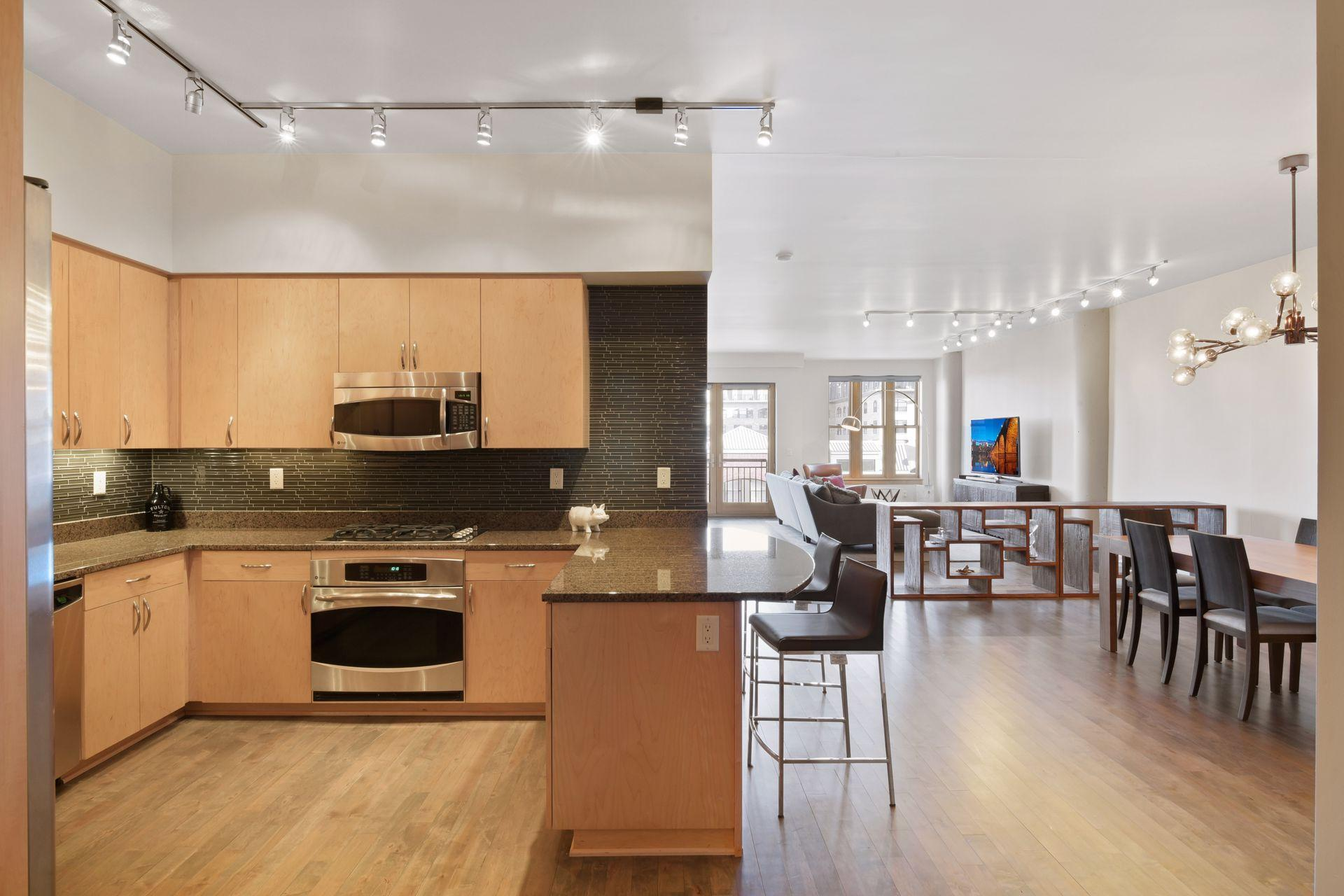 5th Ave Lofts Real Estate Listings Main Image