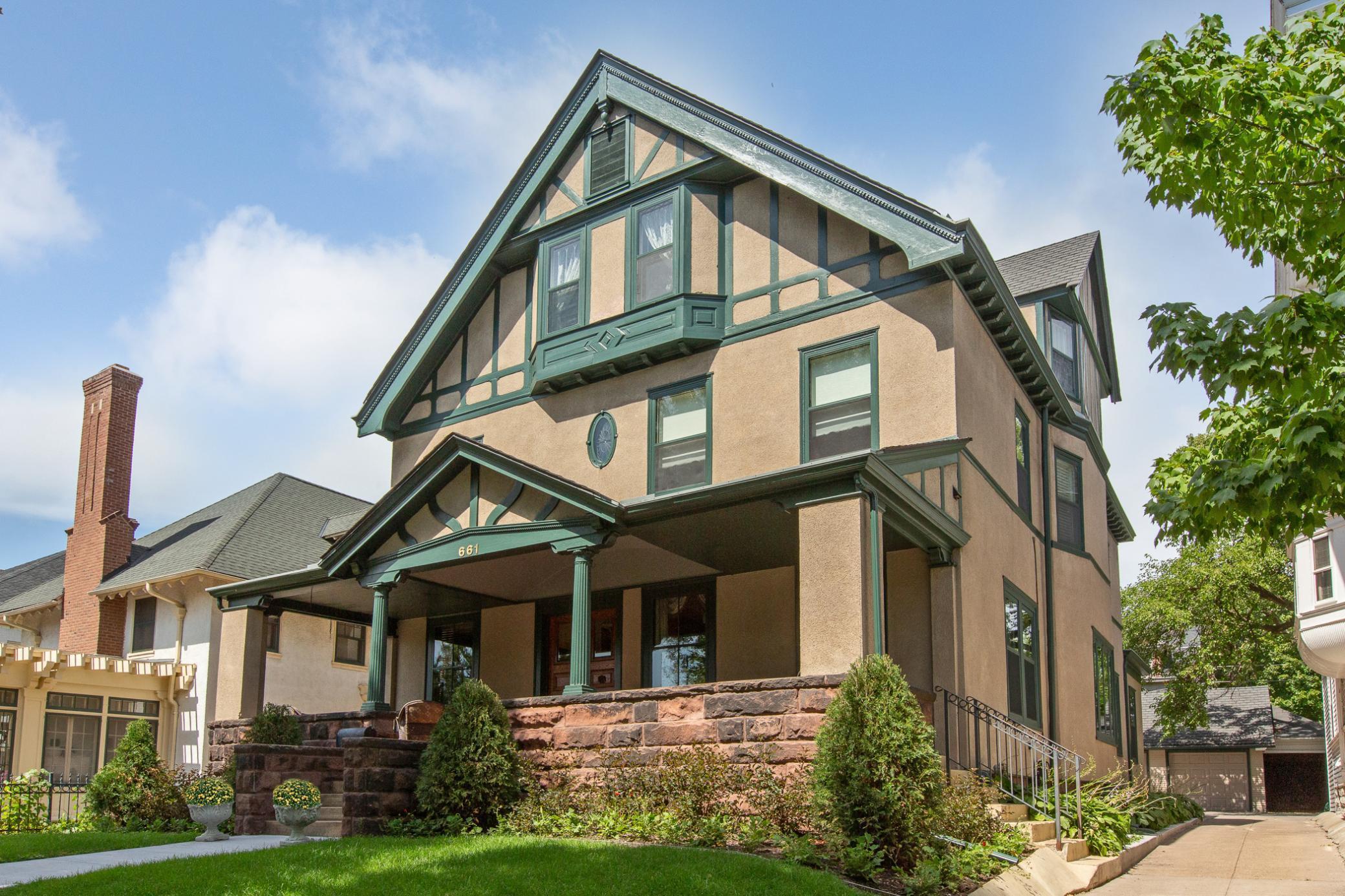 661 Fairmount Avenue Property Photo 1