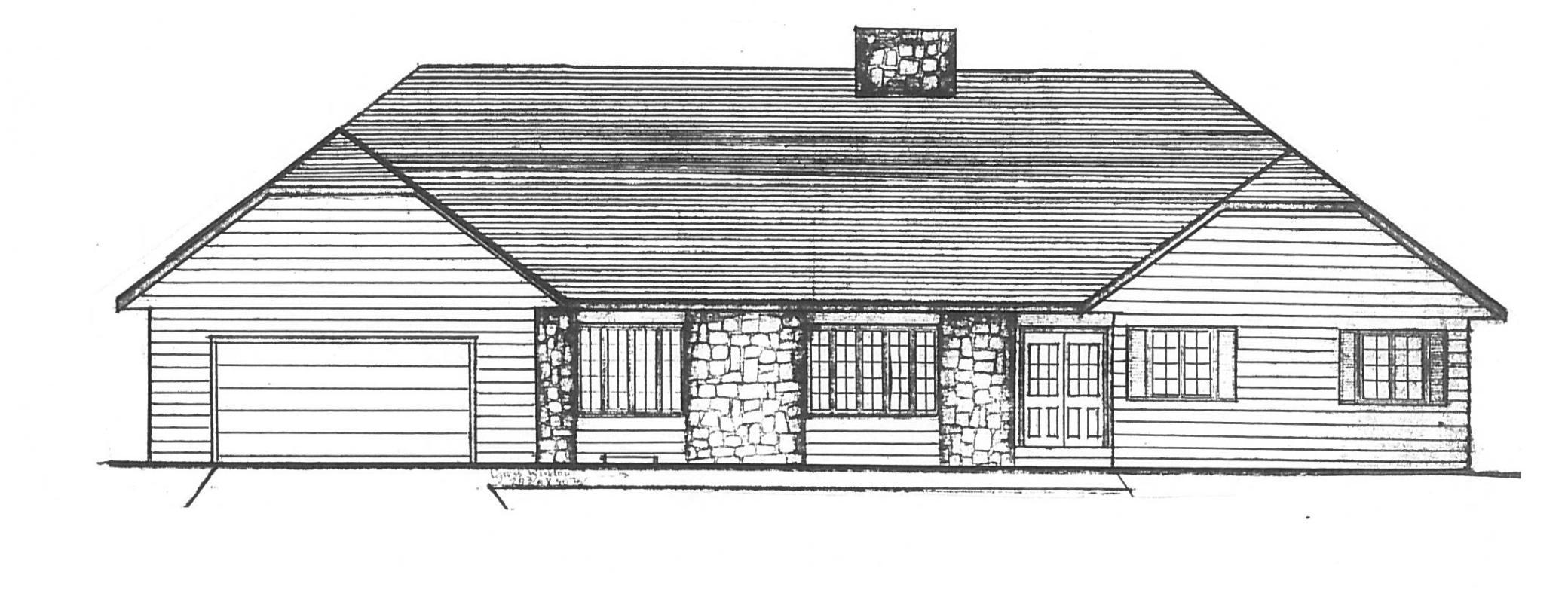 3096 Dolores Drive Property Photo 1