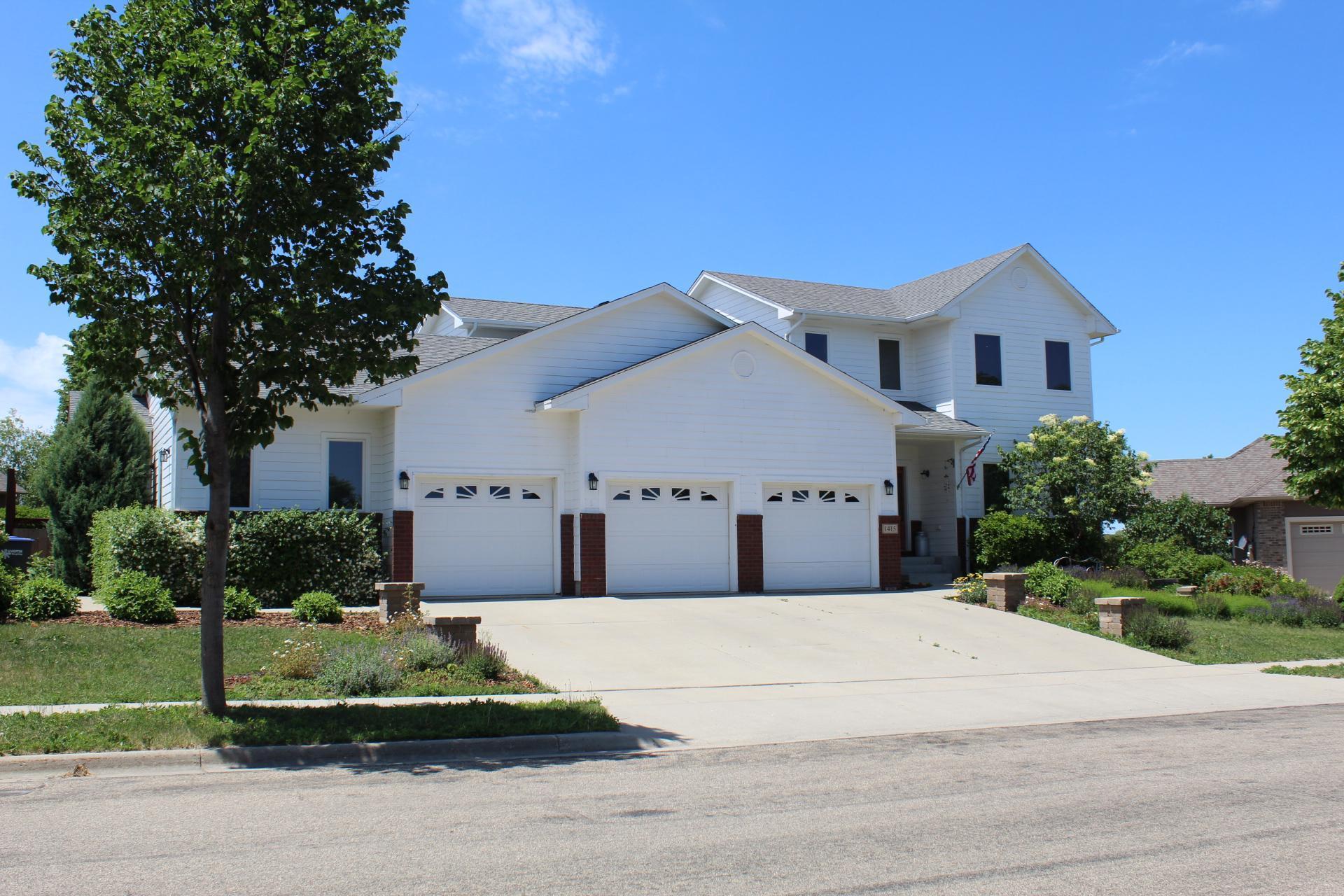 1415 Evergreen Drive Property Photo