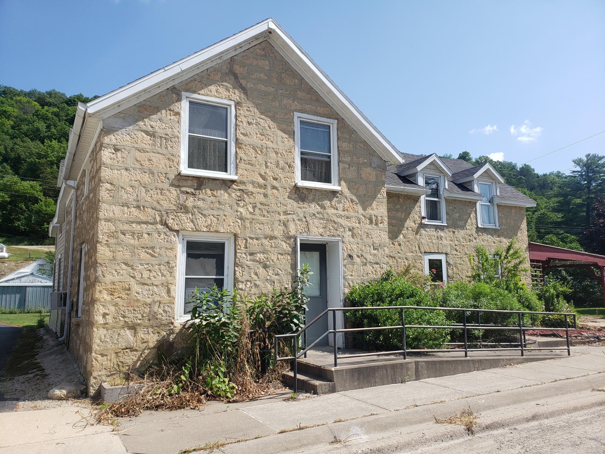 618 Waterloo Creek Drive Property Photo