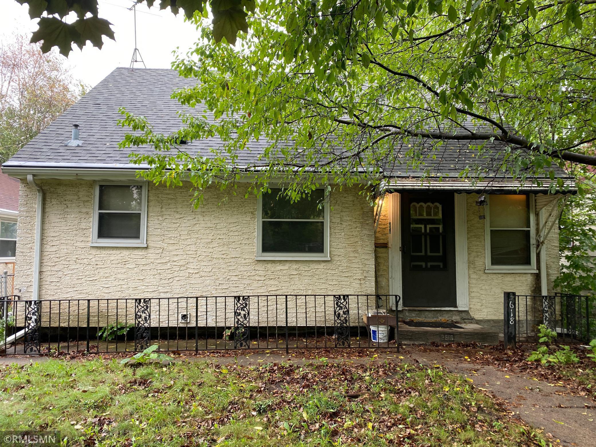 3618 N 4th Street Property Photo