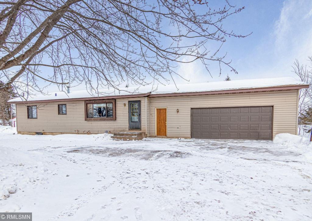 16151 Two Creek Rd Property Photo