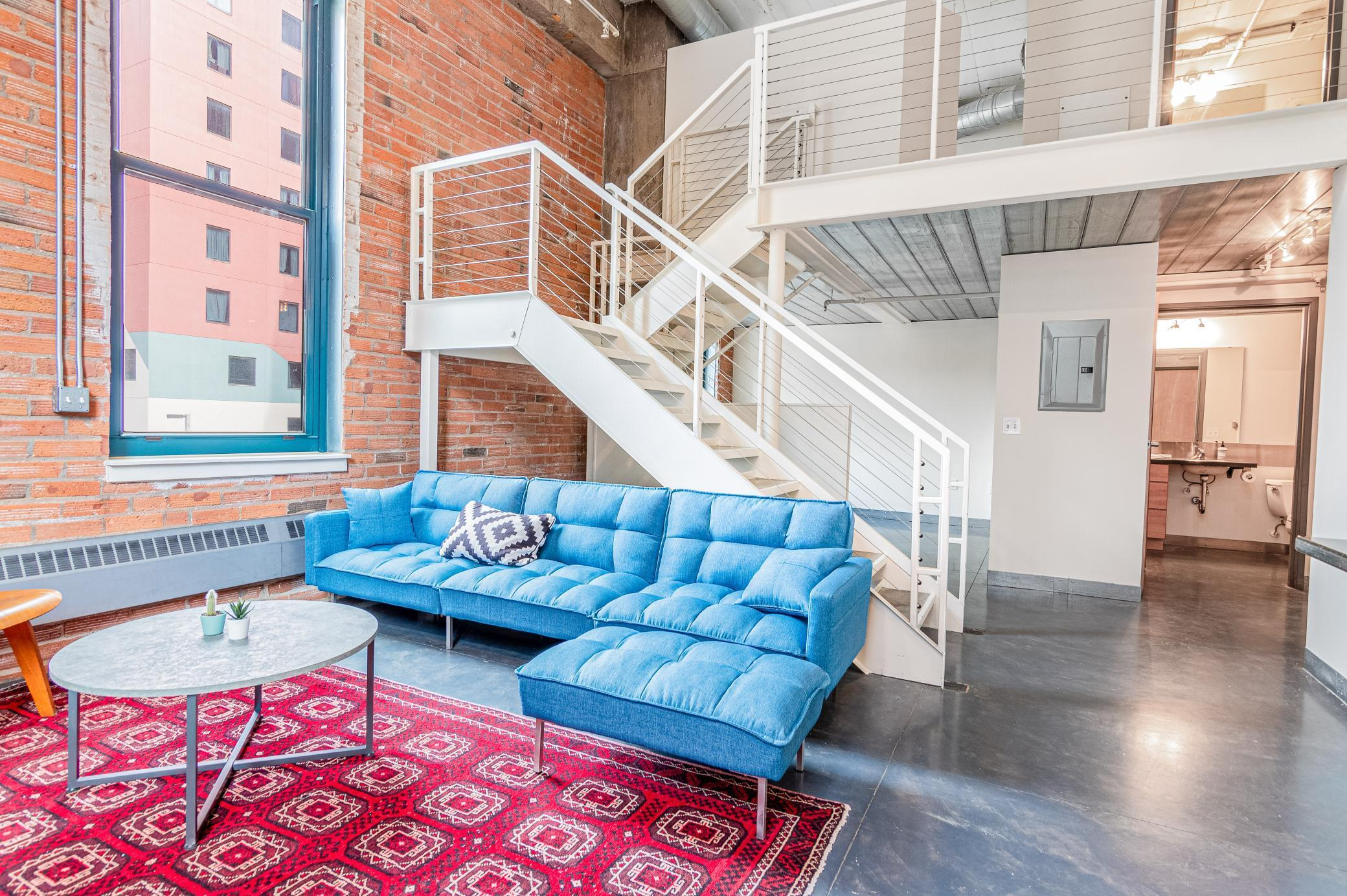 American Trio Lofts Real Estate Listings Main Image