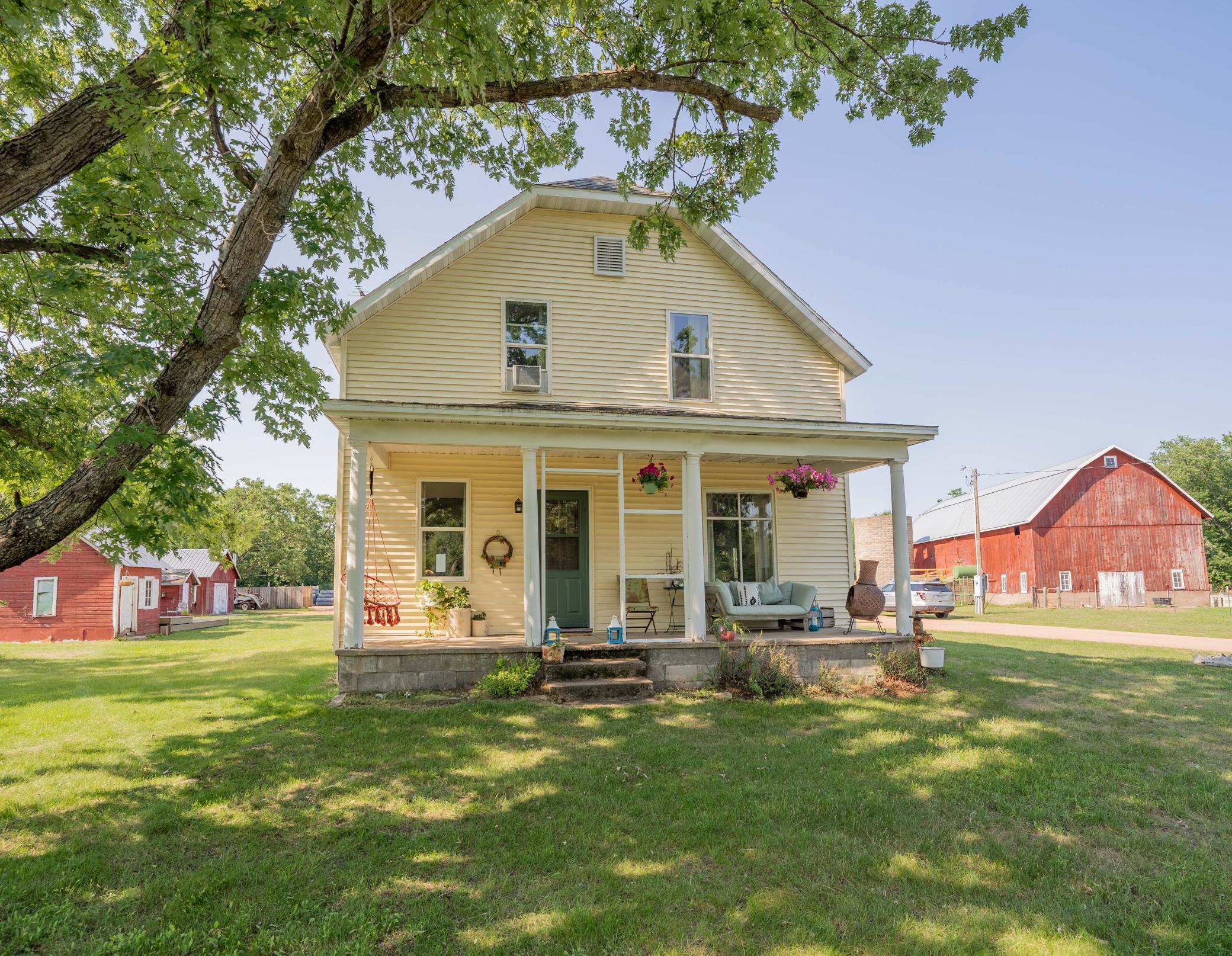 E16720 Lincoln Drive Property Photo