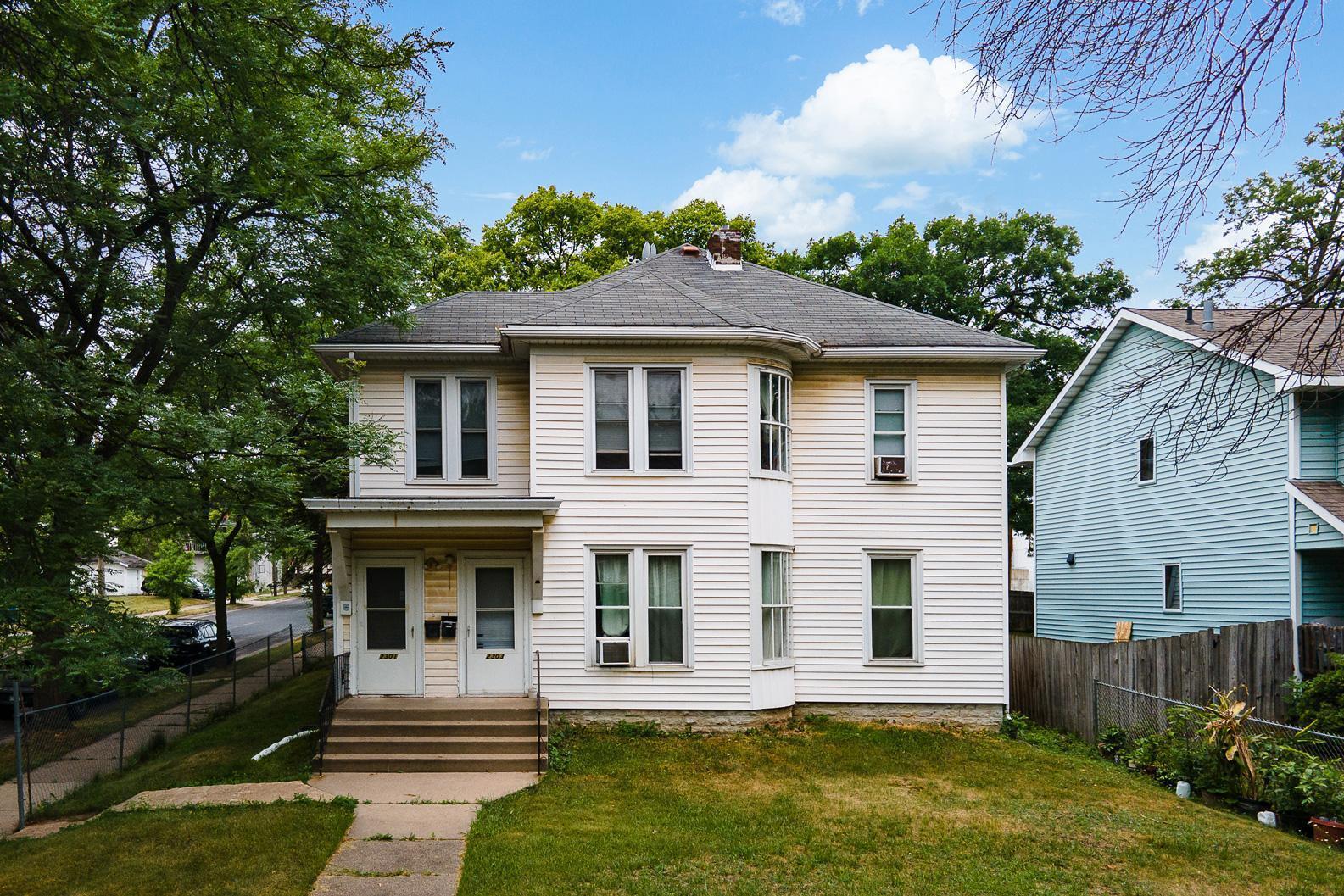 2301 Fremont Avenue Property Photo