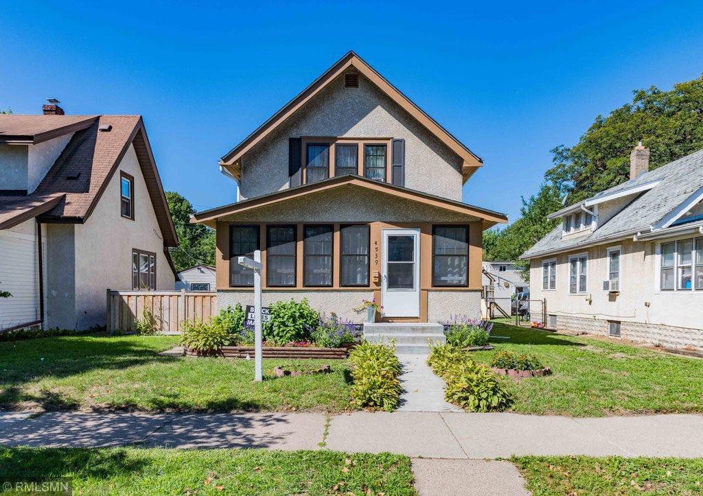 4539 Camden Avenue Property Photo